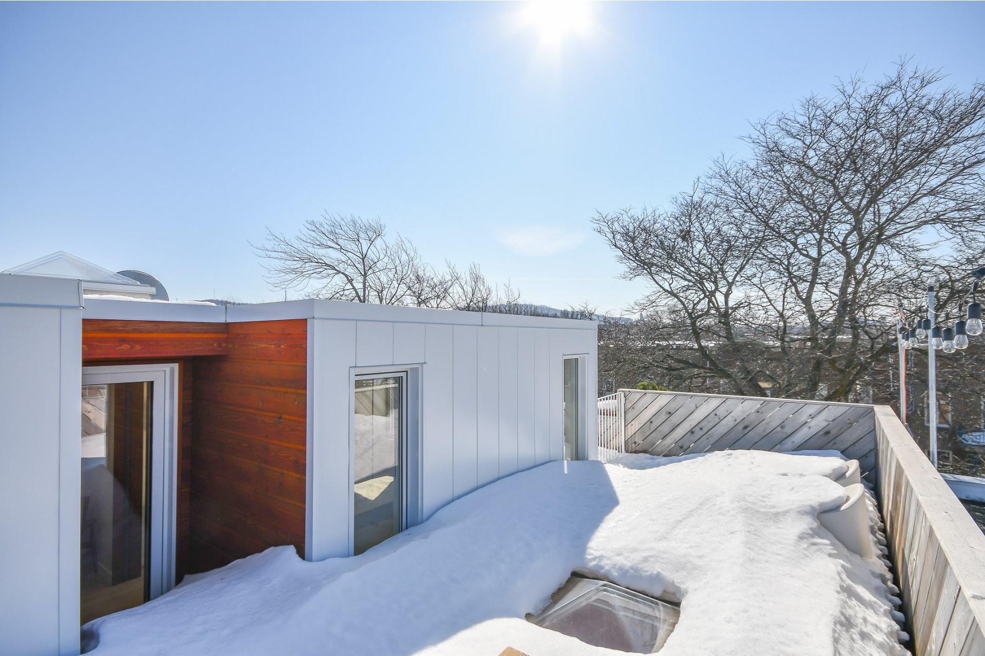 image 20 - Appartement À vendre Le Plateau-Mont-Royal Montréal  - 8 pièces