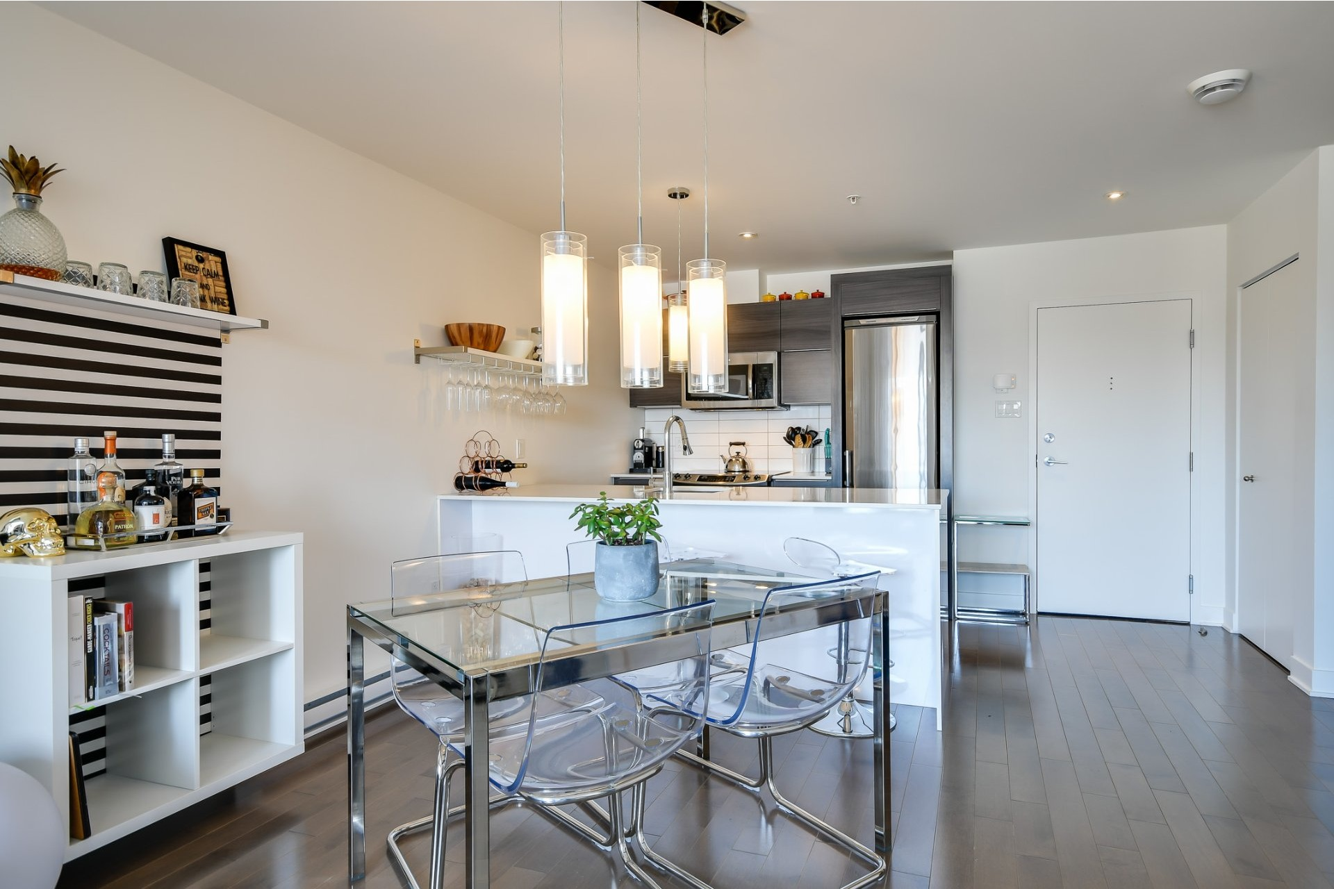 image 5 - Appartement À vendre Rosemont/La Petite-Patrie Montréal  - 4 pièces