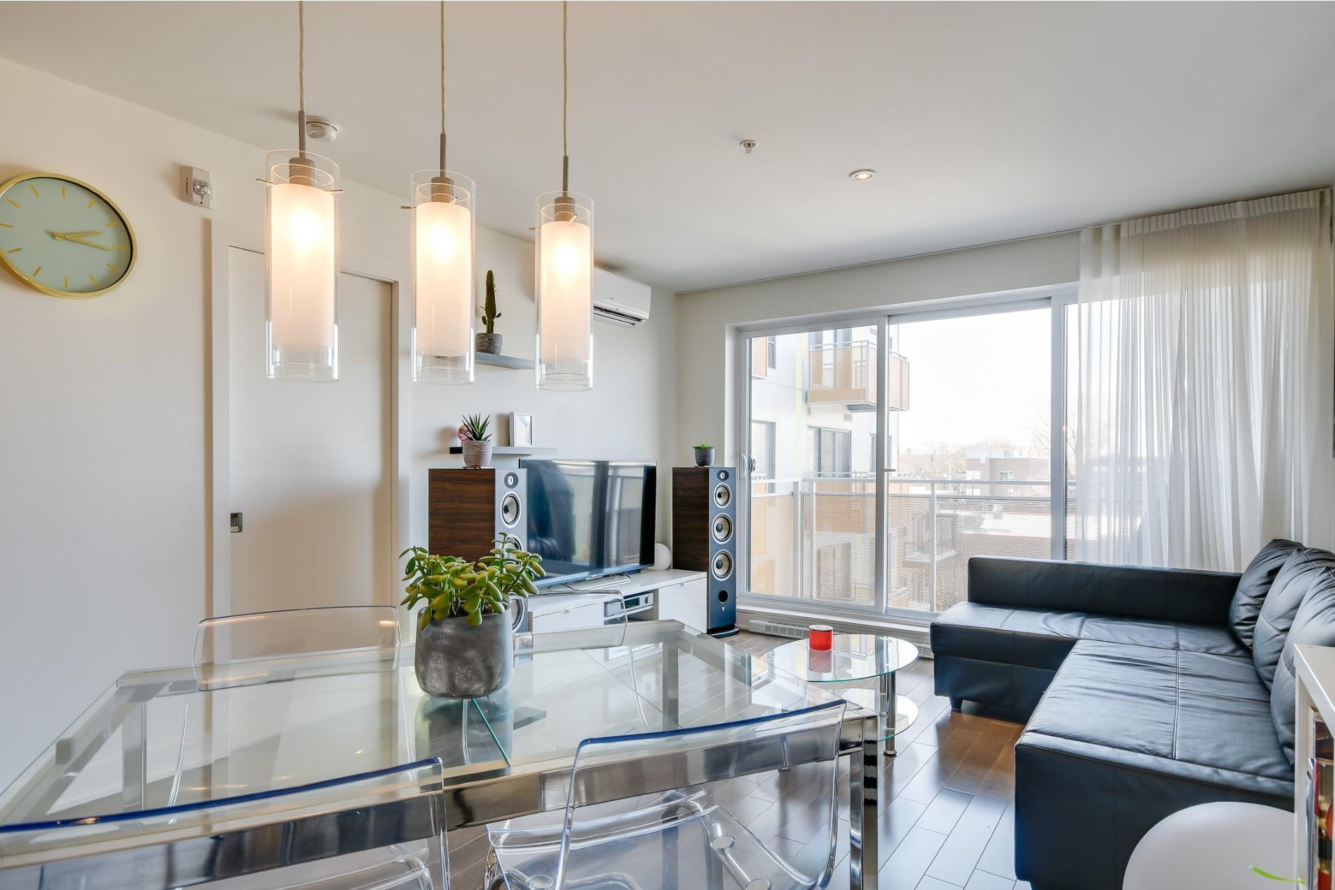 image 3 - Appartement À vendre Rosemont/La Petite-Patrie Montréal  - 4 pièces