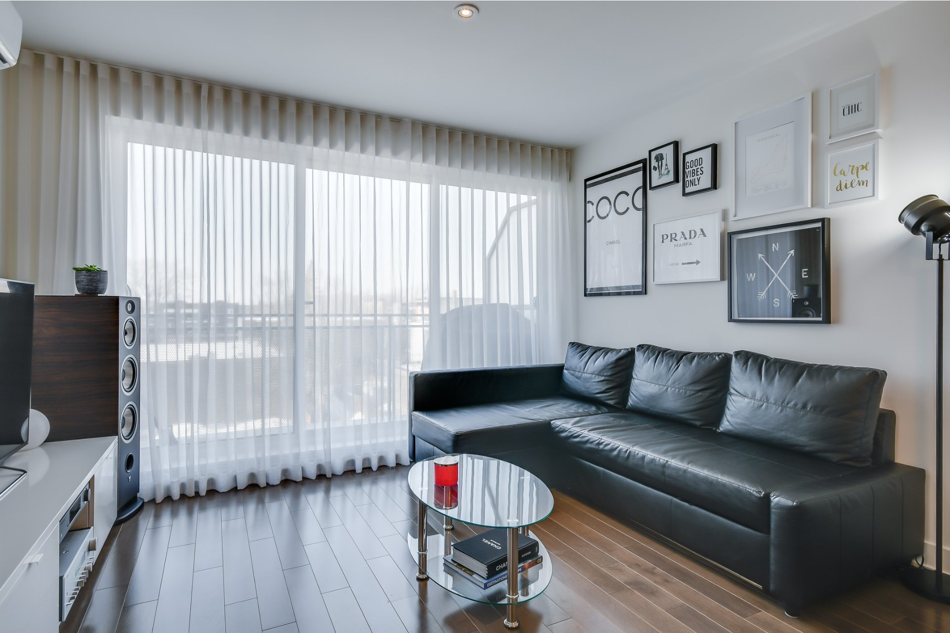 image 4 - Appartement À vendre Rosemont/La Petite-Patrie Montréal  - 4 pièces