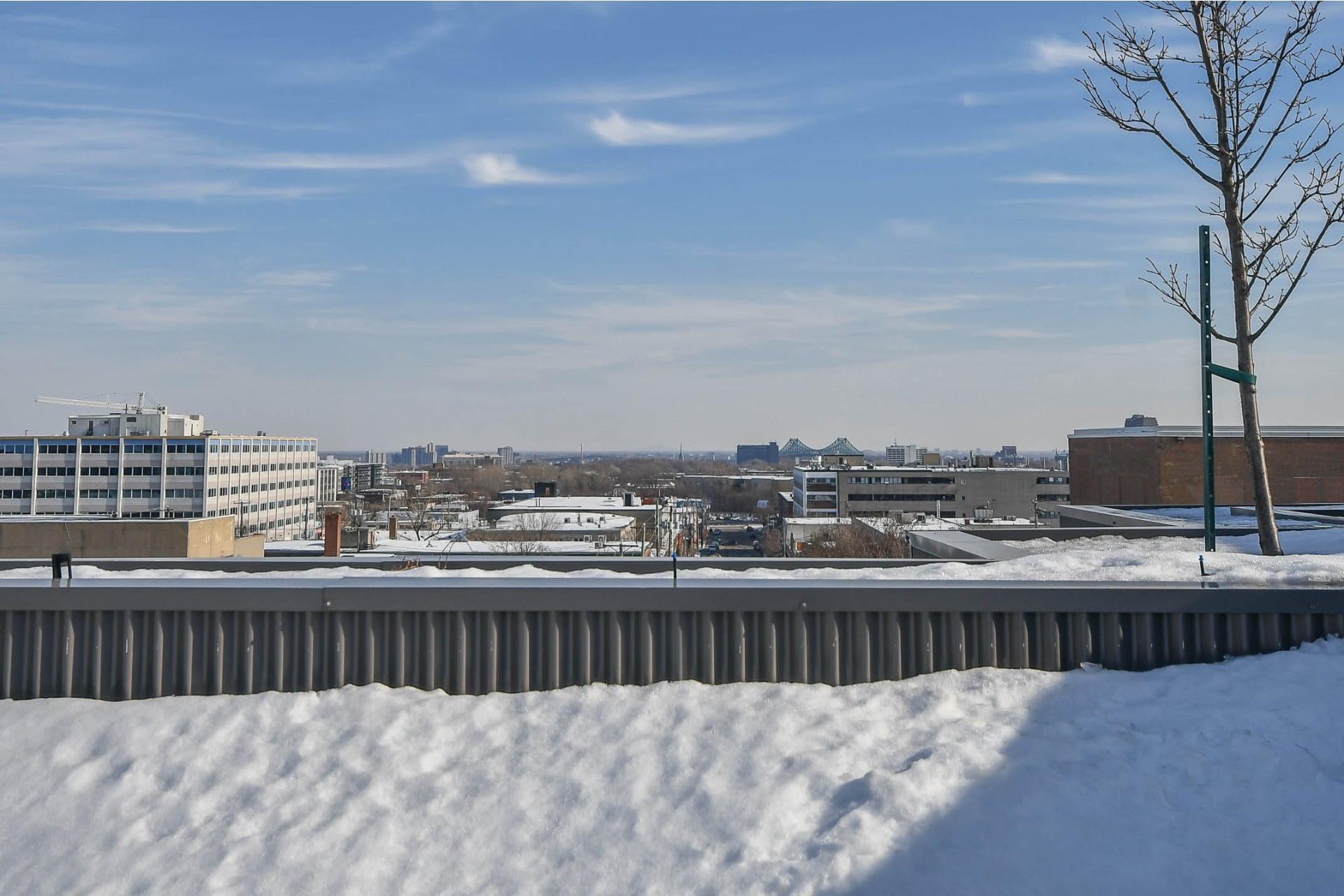 image 15 - Appartement À vendre Rosemont/La Petite-Patrie Montréal  - 4 pièces