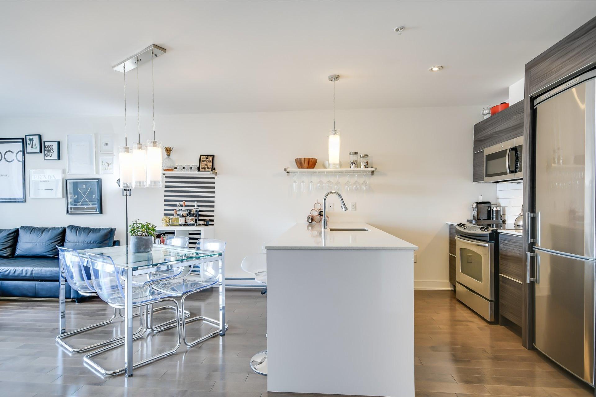 image 0 - Appartement À vendre Rosemont/La Petite-Patrie Montréal  - 4 pièces