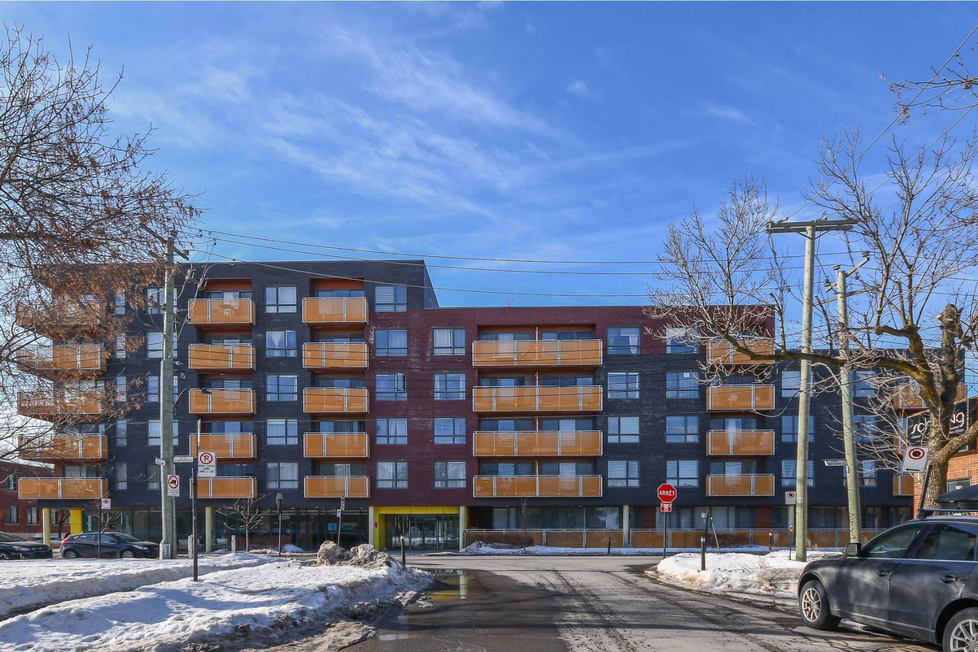 image 12 - Appartement À vendre Rosemont/La Petite-Patrie Montréal  - 4 pièces