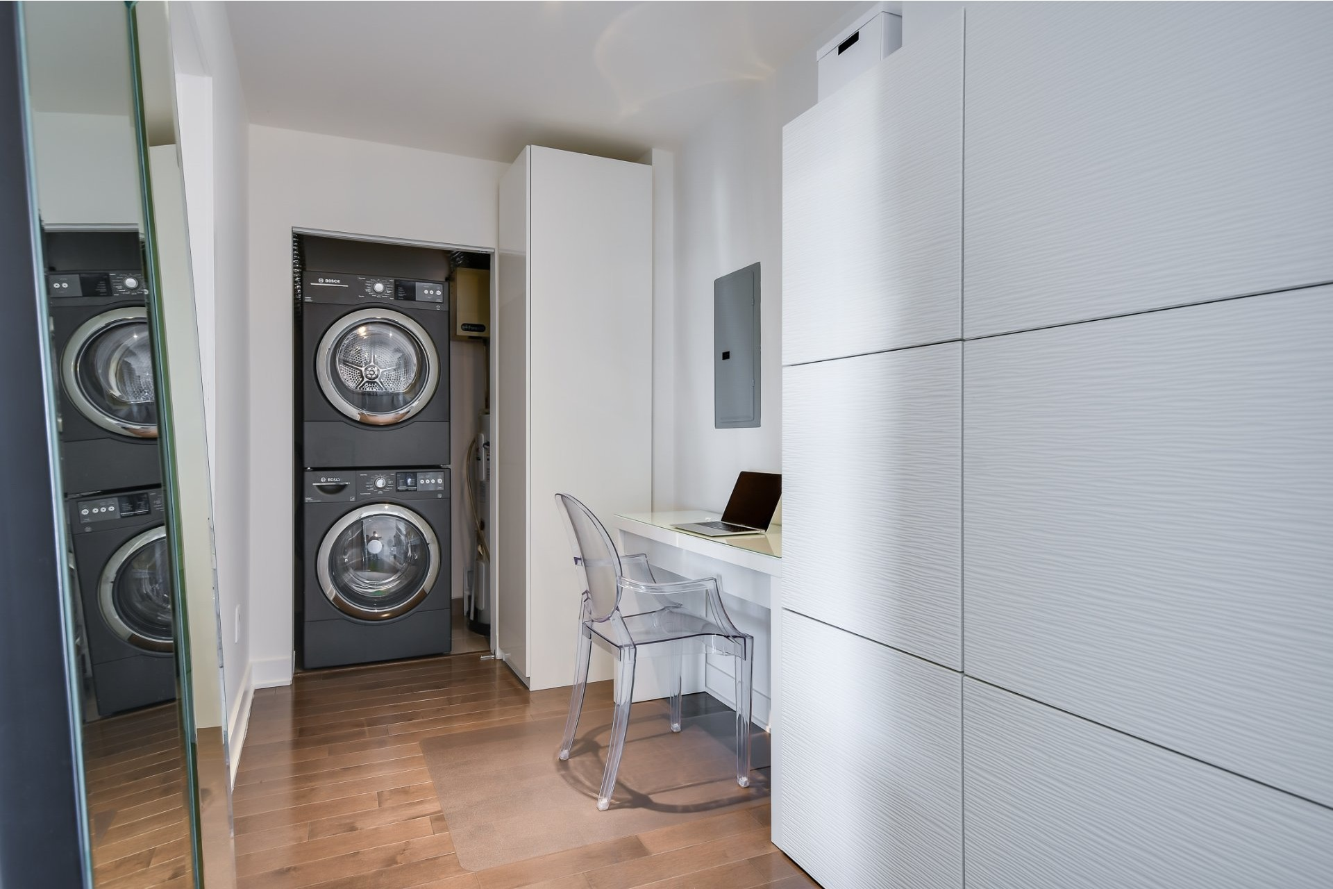 image 7 - Appartement À vendre Rosemont/La Petite-Patrie Montréal  - 4 pièces