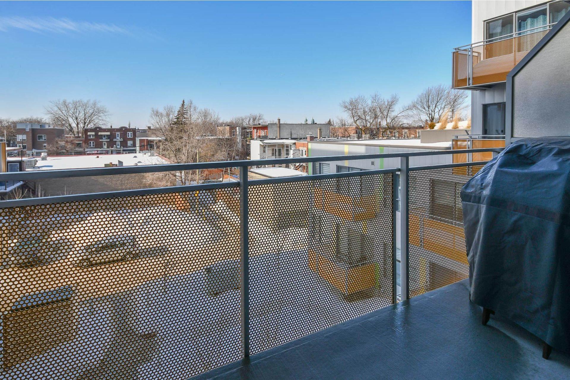 image 9 - Appartement À vendre Rosemont/La Petite-Patrie Montréal  - 4 pièces