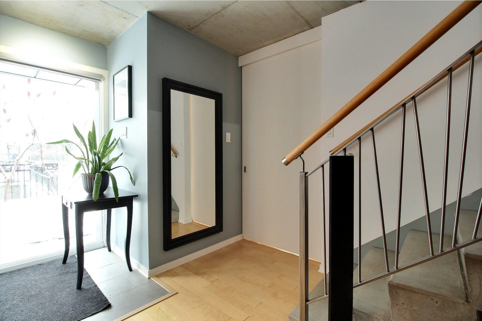 image 14 - Apartment For sale Montréal-Nord Montréal  - 5 rooms