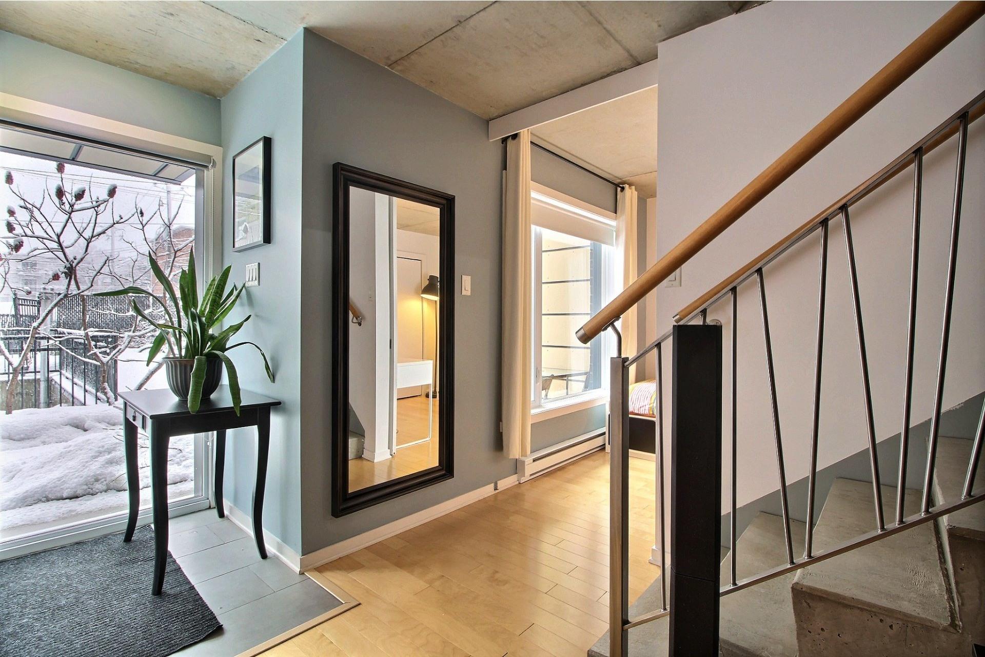 image 13 - Apartment For sale Montréal-Nord Montréal  - 5 rooms