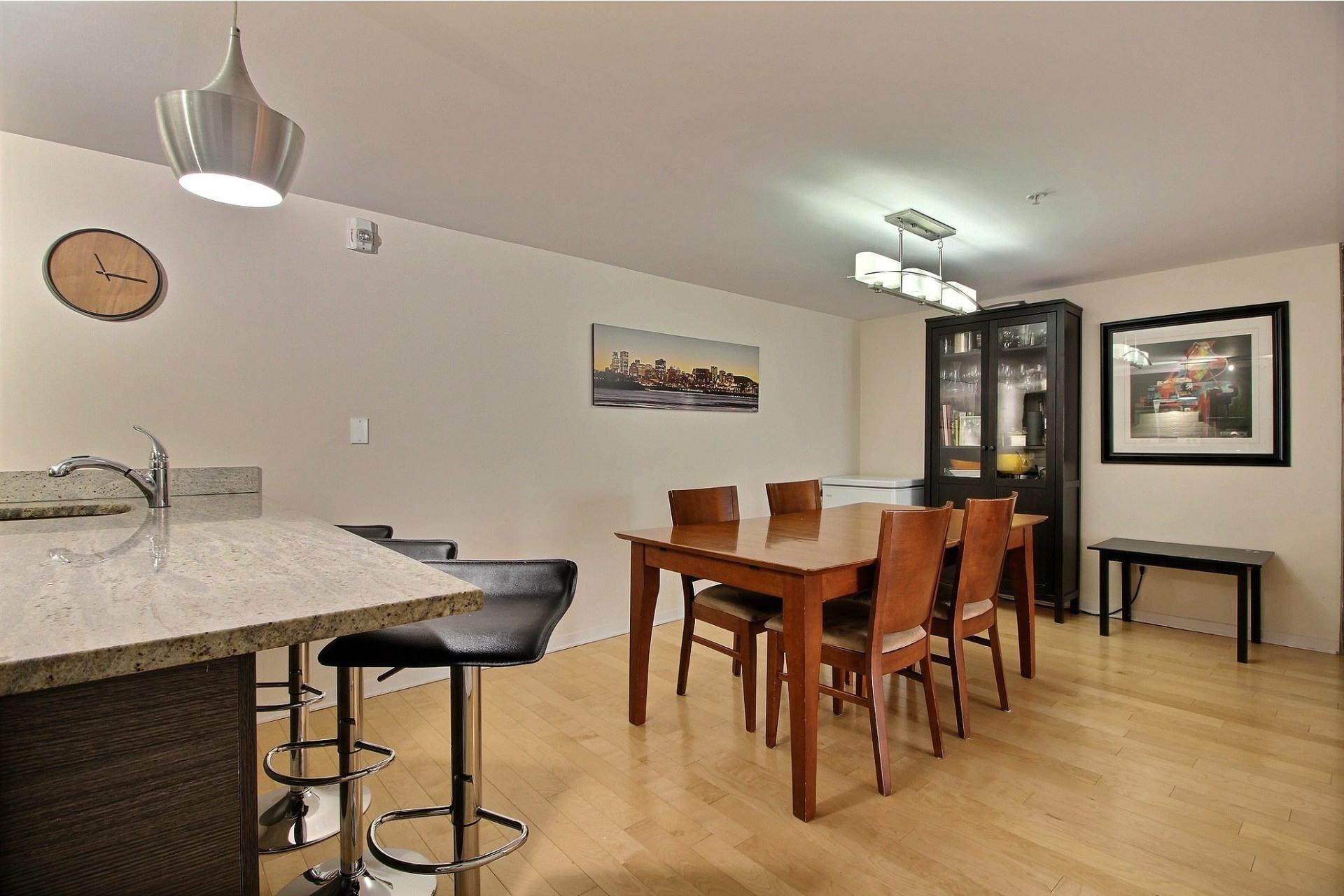 image 11 - Apartment For sale Montréal-Nord Montréal  - 5 rooms