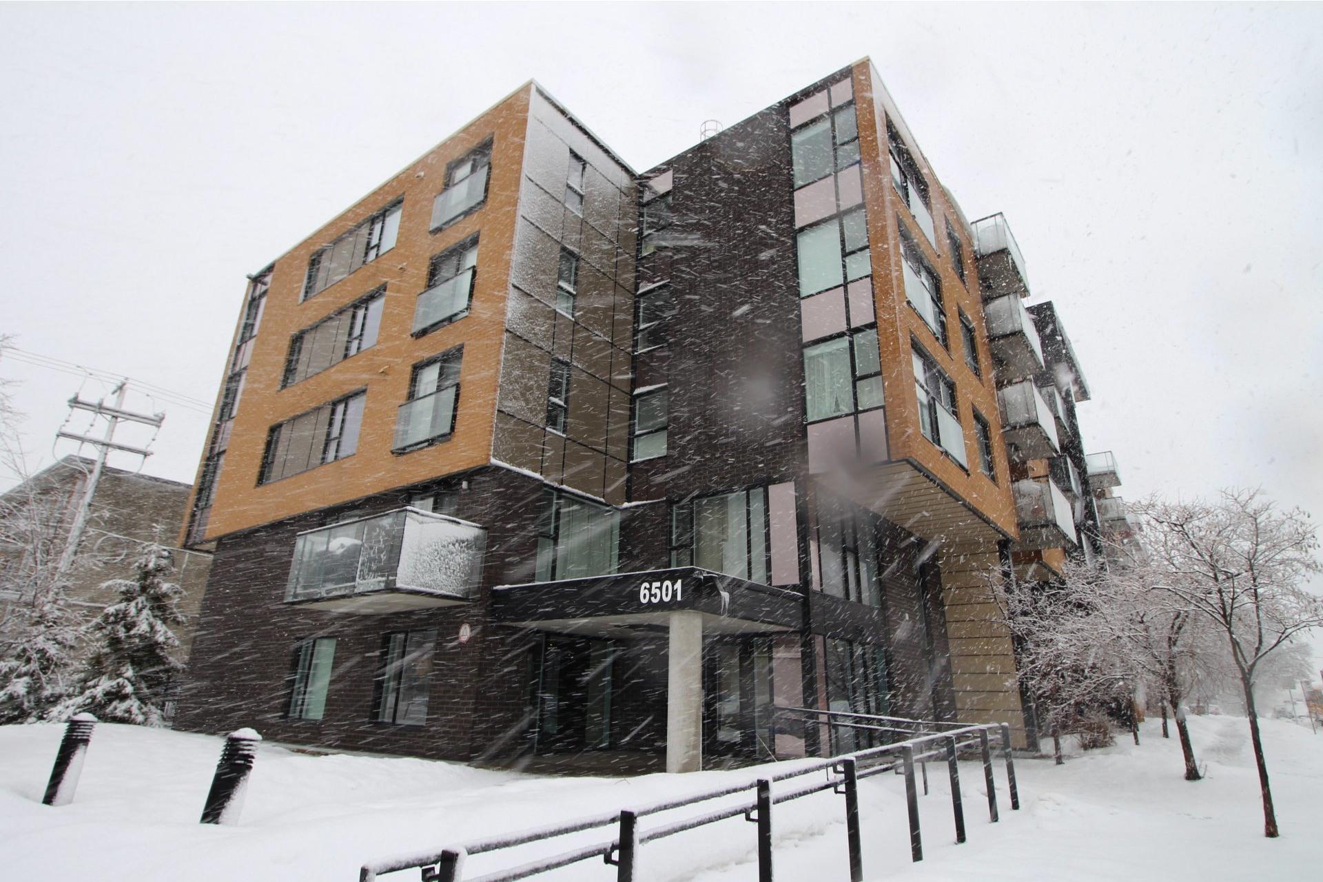 image 1 - Apartment For sale Montréal-Nord Montréal  - 5 rooms