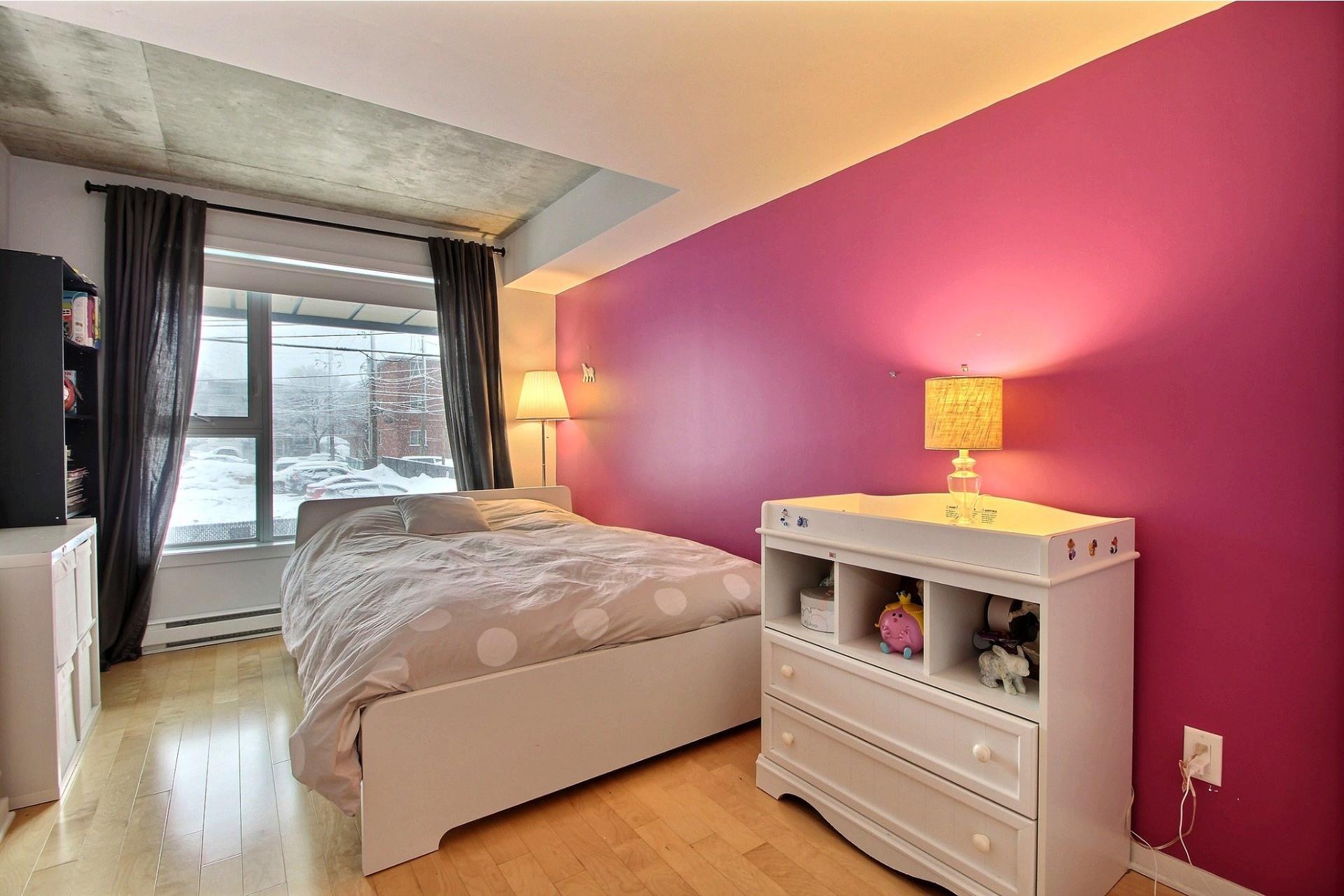 image 6 - Apartment For sale Montréal-Nord Montréal  - 5 rooms