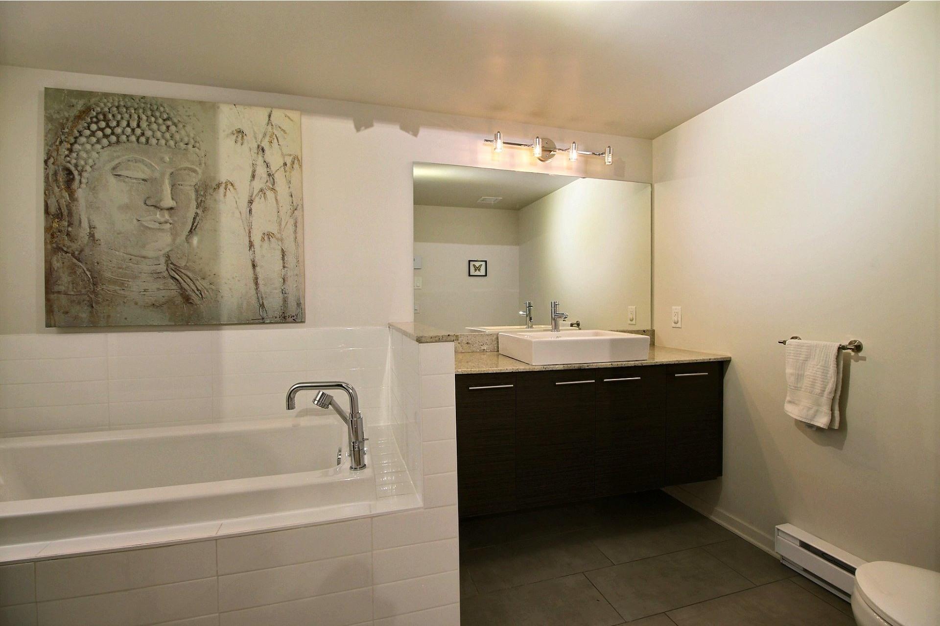 image 3 - Apartment For sale Montréal-Nord Montréal  - 5 rooms