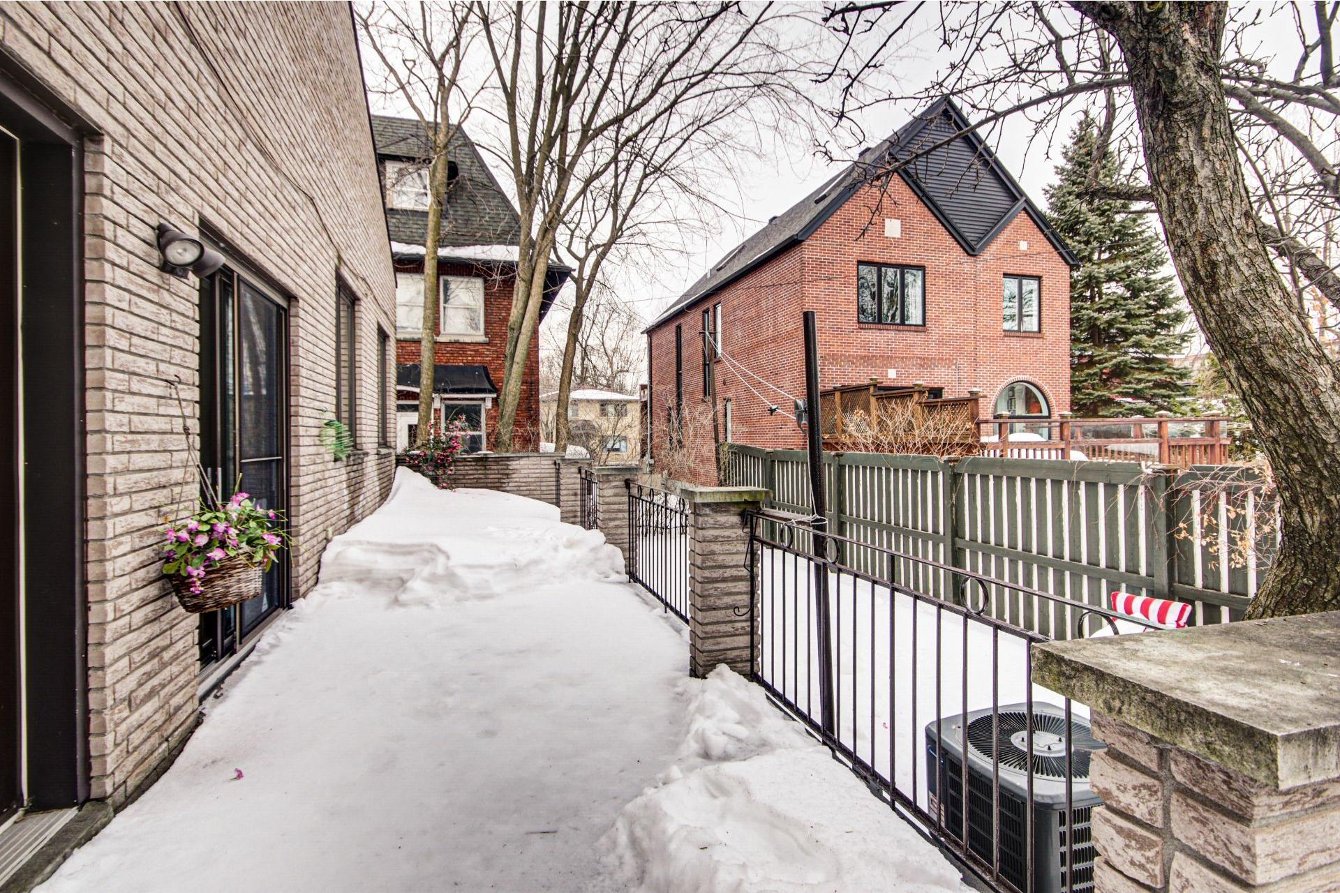 image 29 - Maison À vendre Côte-des-Neiges/Notre-Dame-de-Grâce Montréal