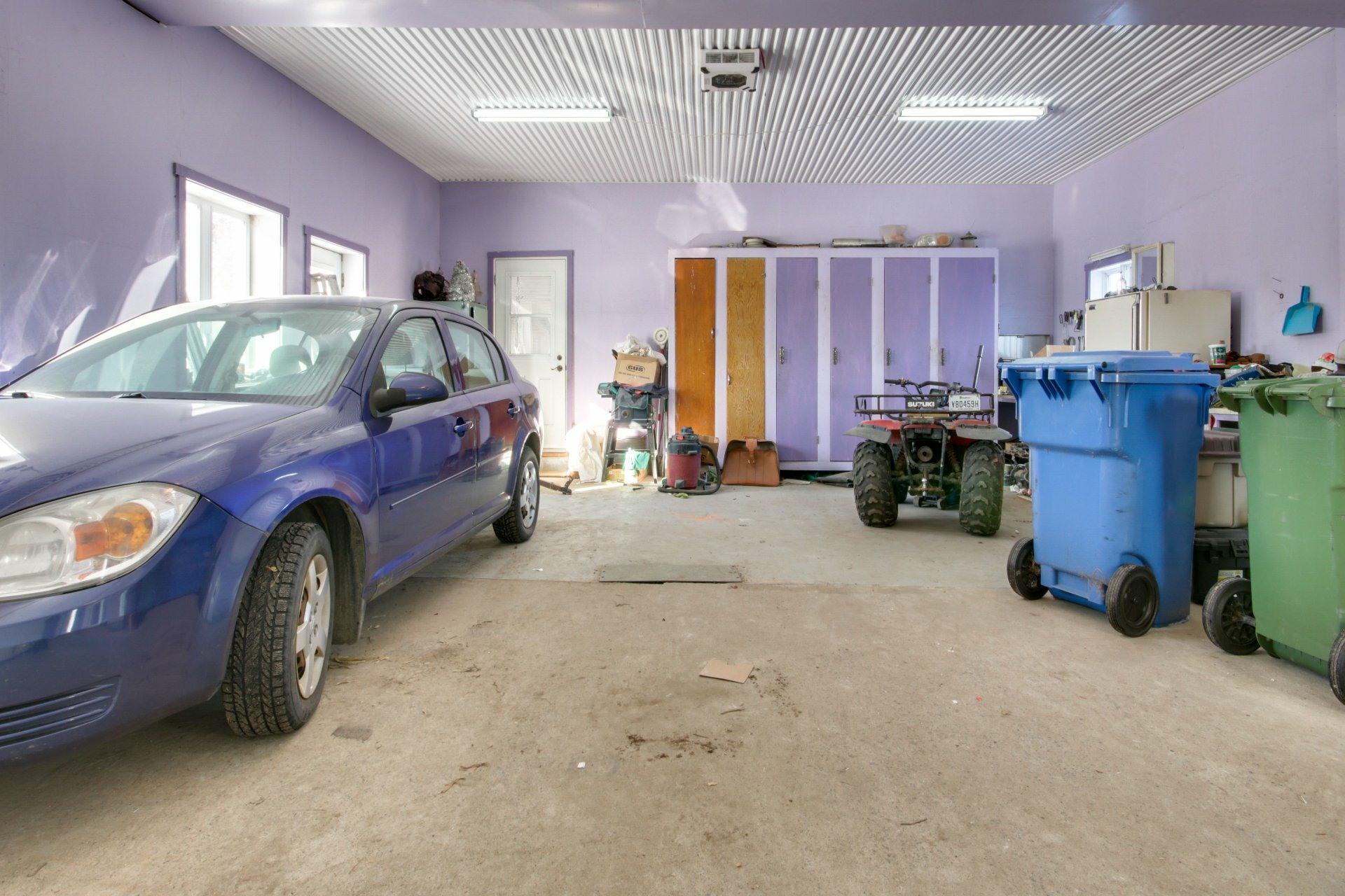 image 26 - House For sale Saint-Pierre-les-Becquets - 8 rooms