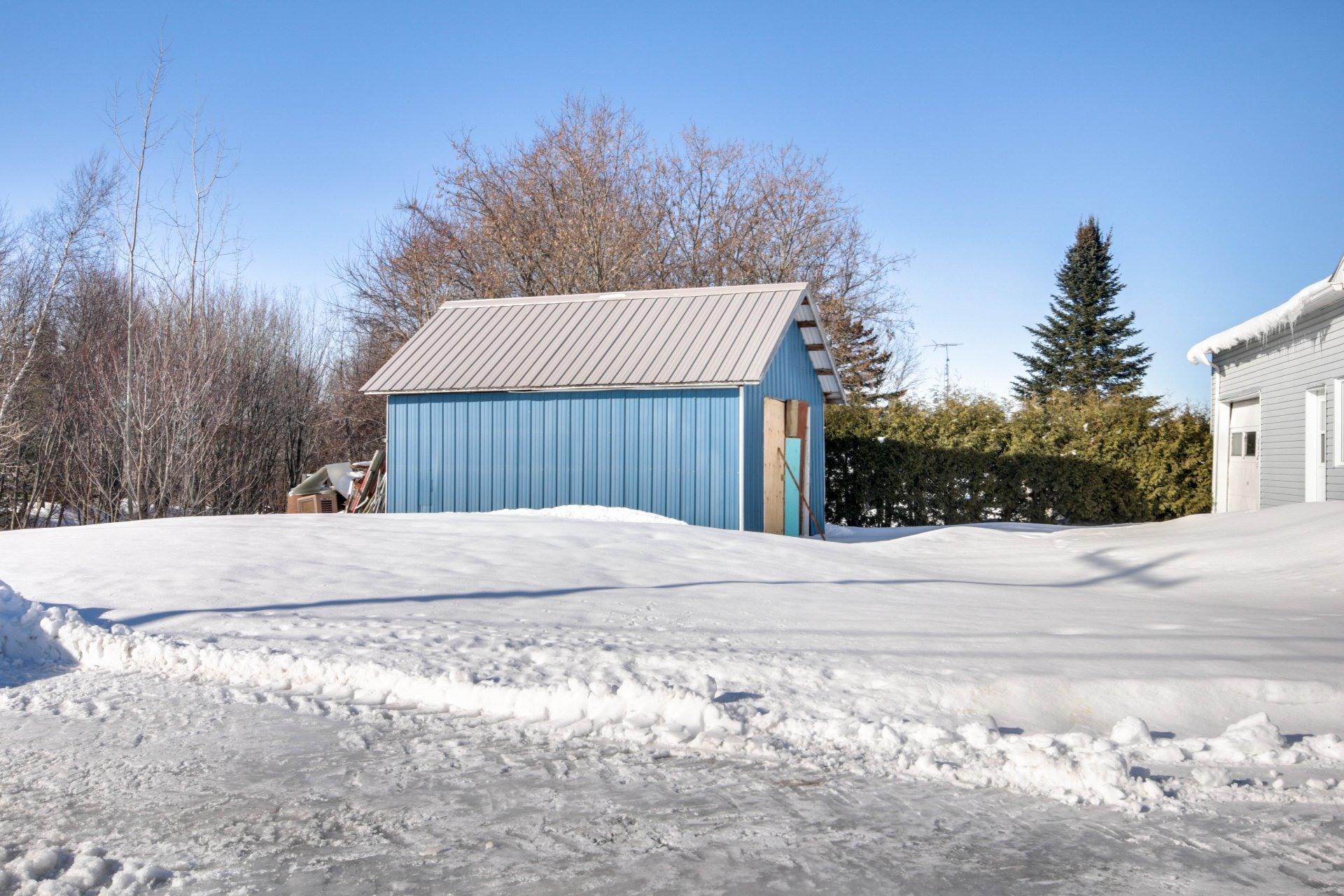 image 31 - House For sale Saint-Pierre-les-Becquets - 8 rooms