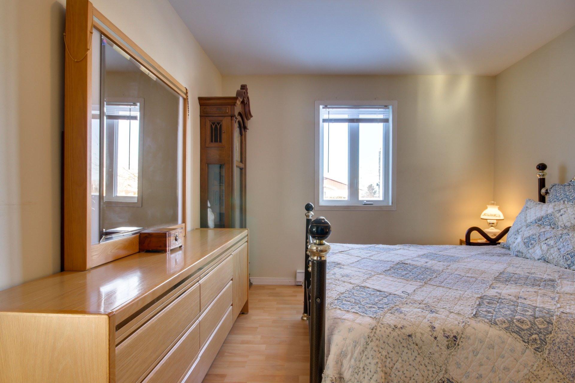 image 15 - House For sale Saint-Pierre-les-Becquets - 8 rooms
