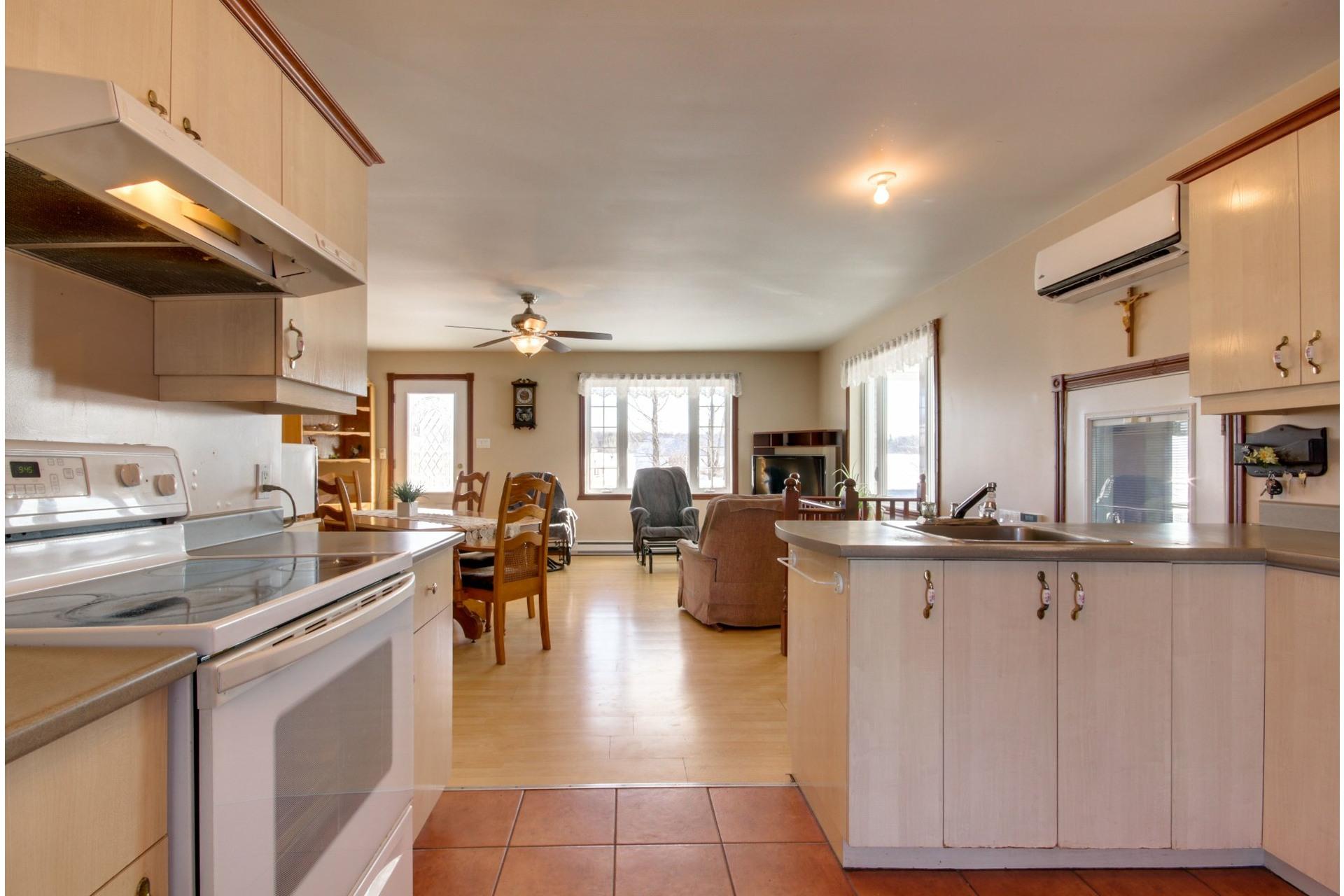 image 12 - House For sale Saint-Pierre-les-Becquets - 8 rooms