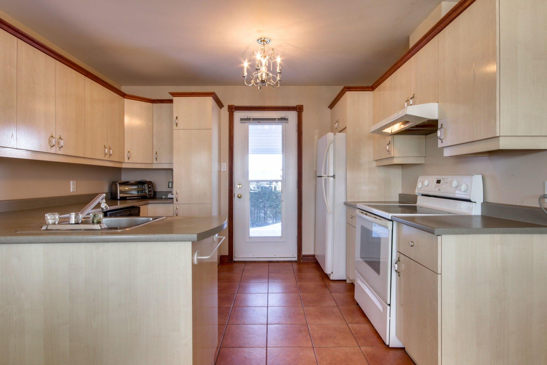 image 10 - House For sale Saint-Pierre-les-Becquets - 8 rooms