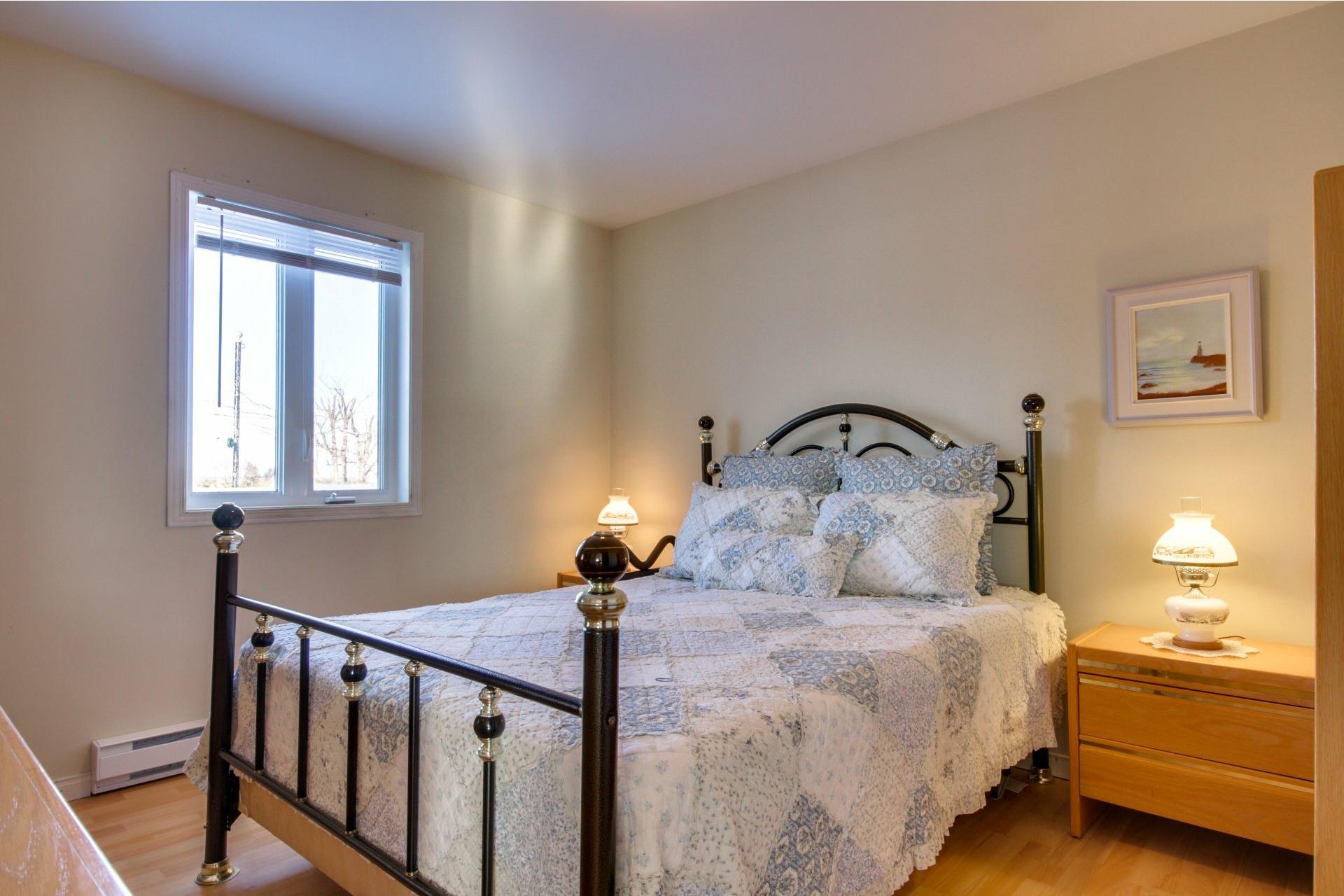 image 13 - House For sale Saint-Pierre-les-Becquets - 8 rooms