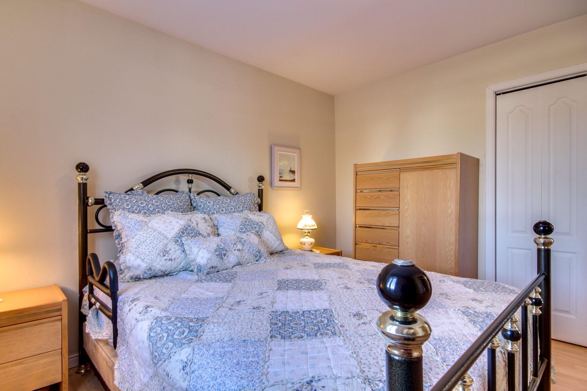 image 14 - House For sale Saint-Pierre-les-Becquets - 8 rooms