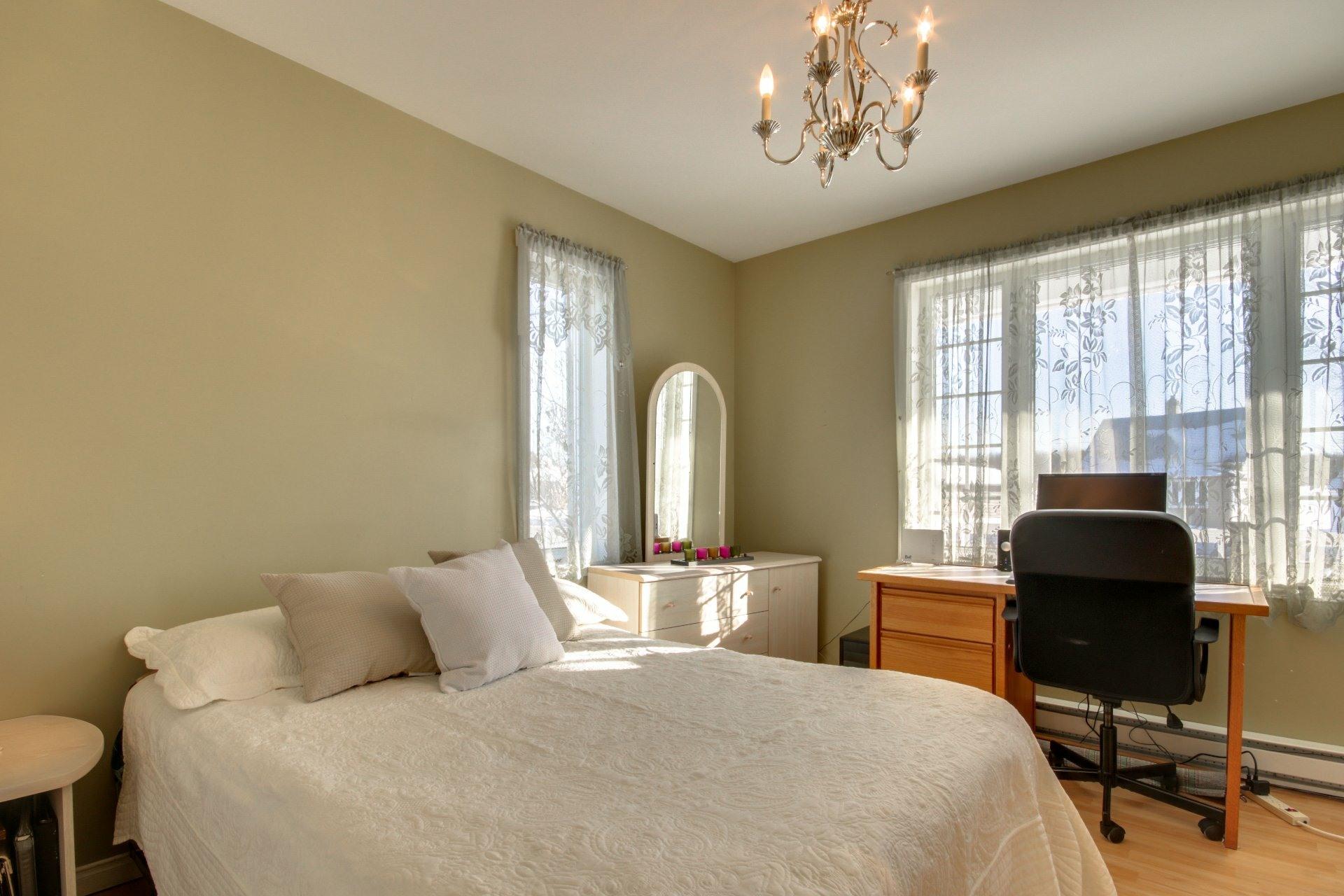 image 17 - House For sale Saint-Pierre-les-Becquets - 8 rooms