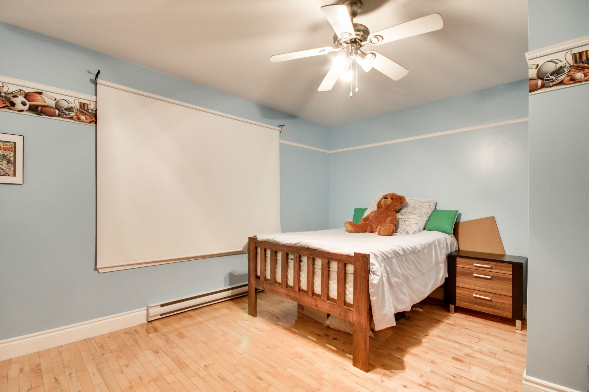 image 18 - House For sale Trois-Rivières - 20 rooms