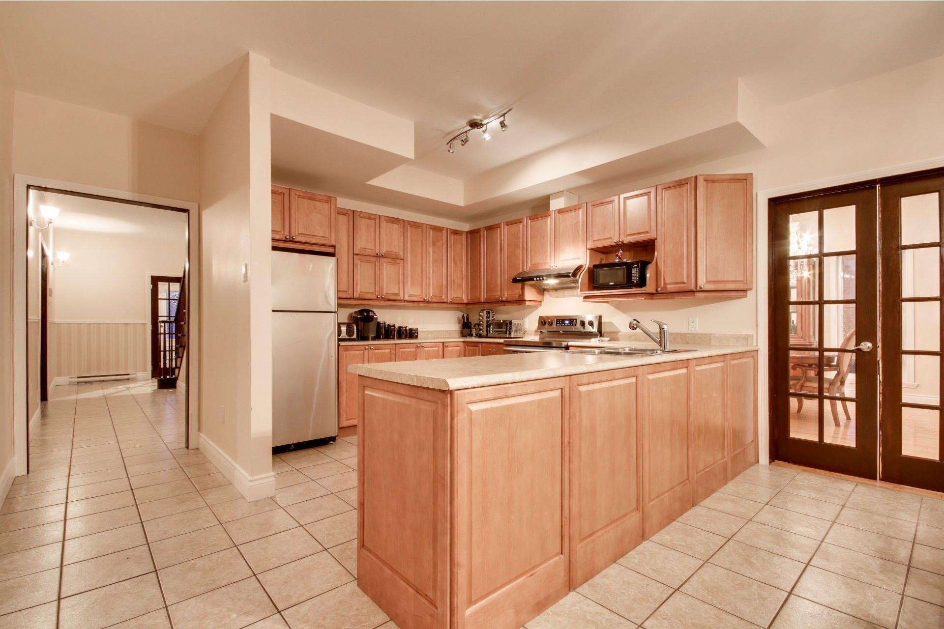 image 5 - House For sale Trois-Rivières - 20 rooms