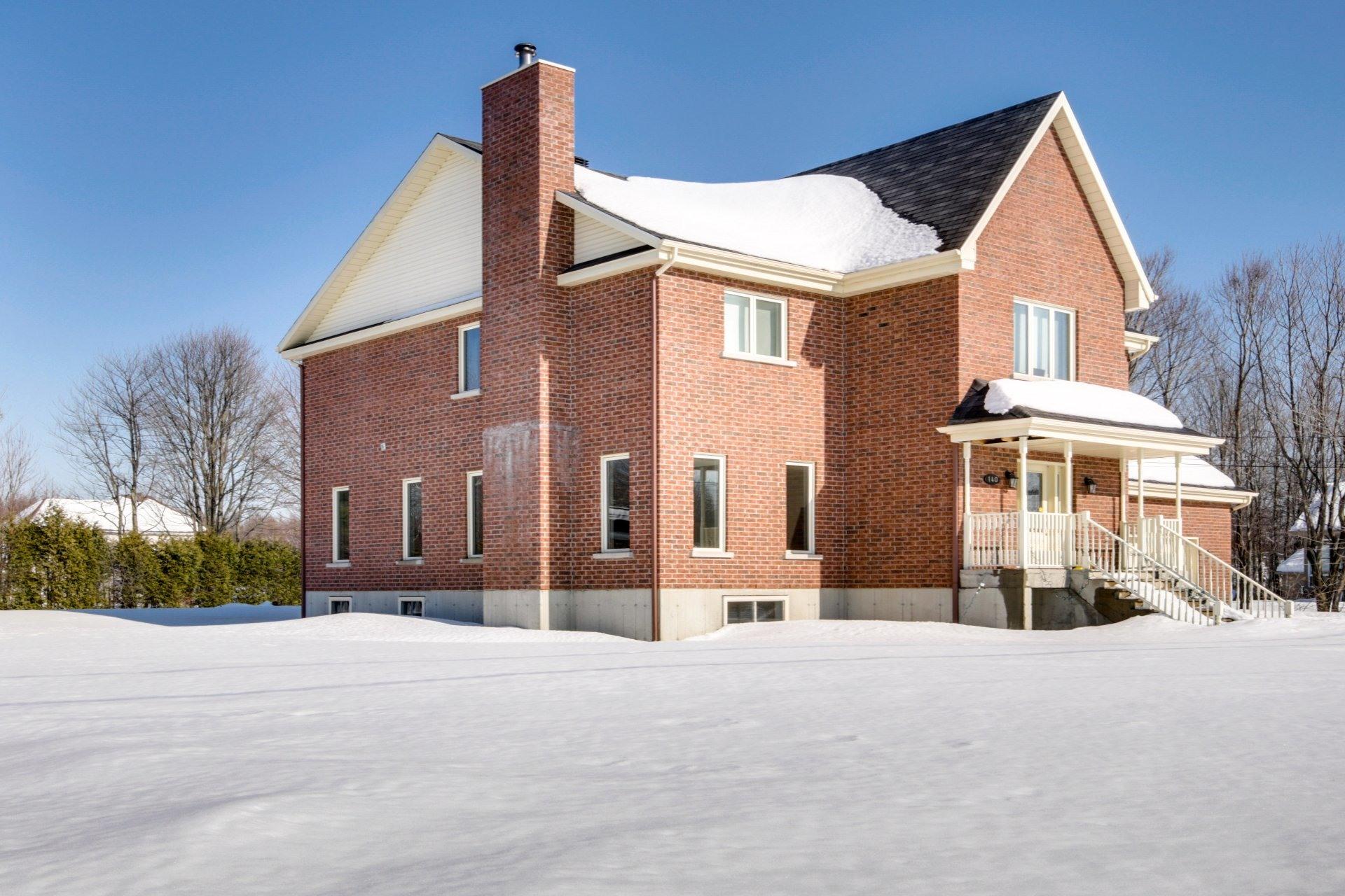 image 29 - House For sale Trois-Rivières - 20 rooms