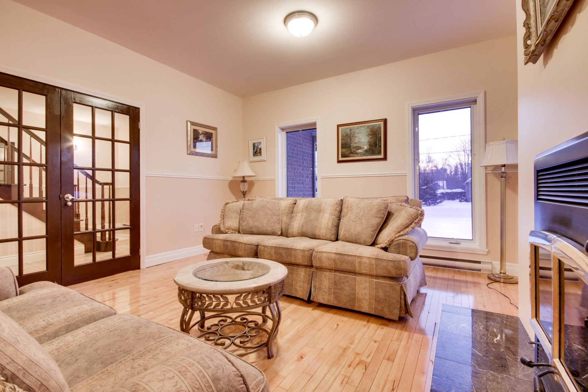 image 4 - House For sale Trois-Rivières - 20 rooms