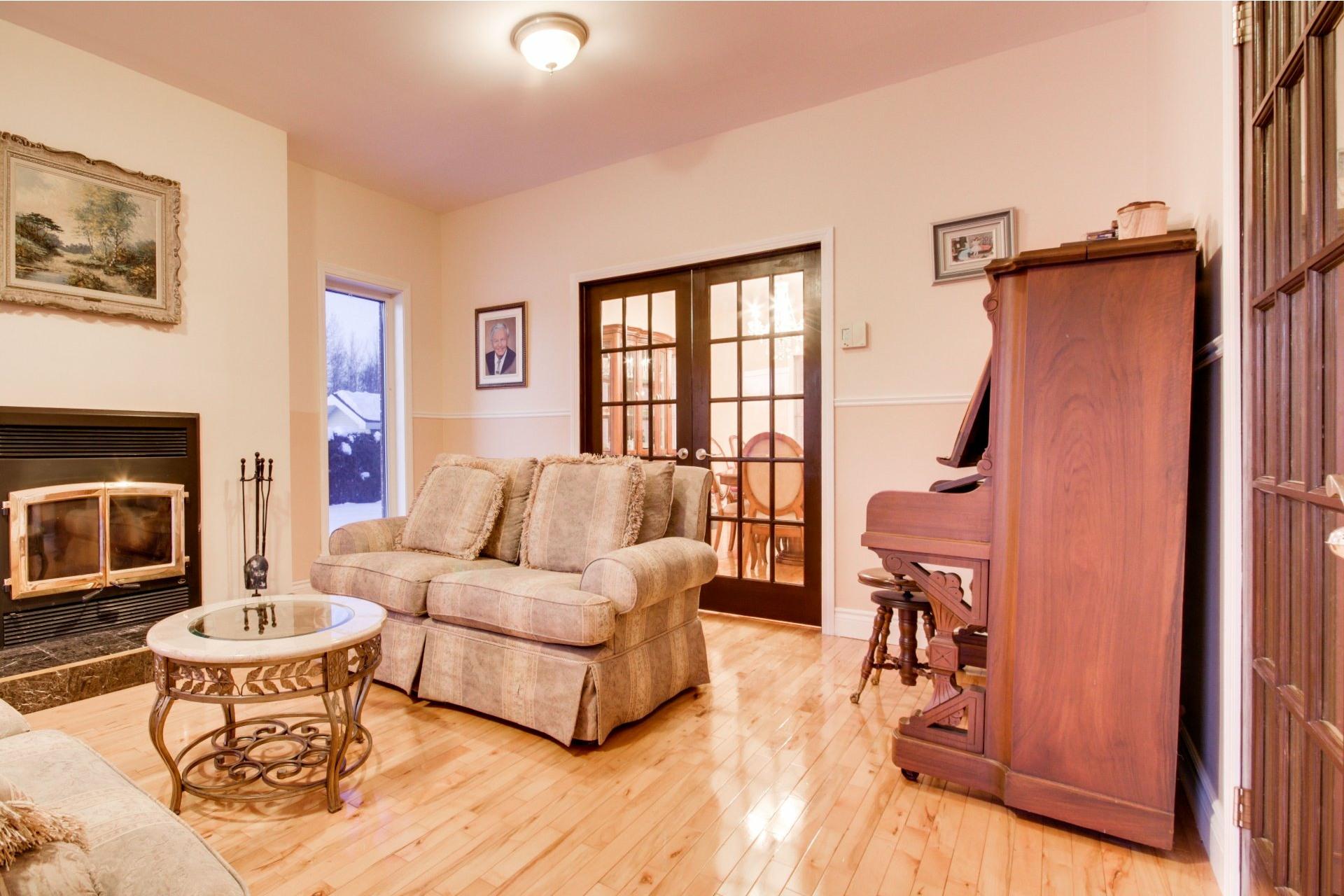 image 3 - House For sale Trois-Rivières - 20 rooms