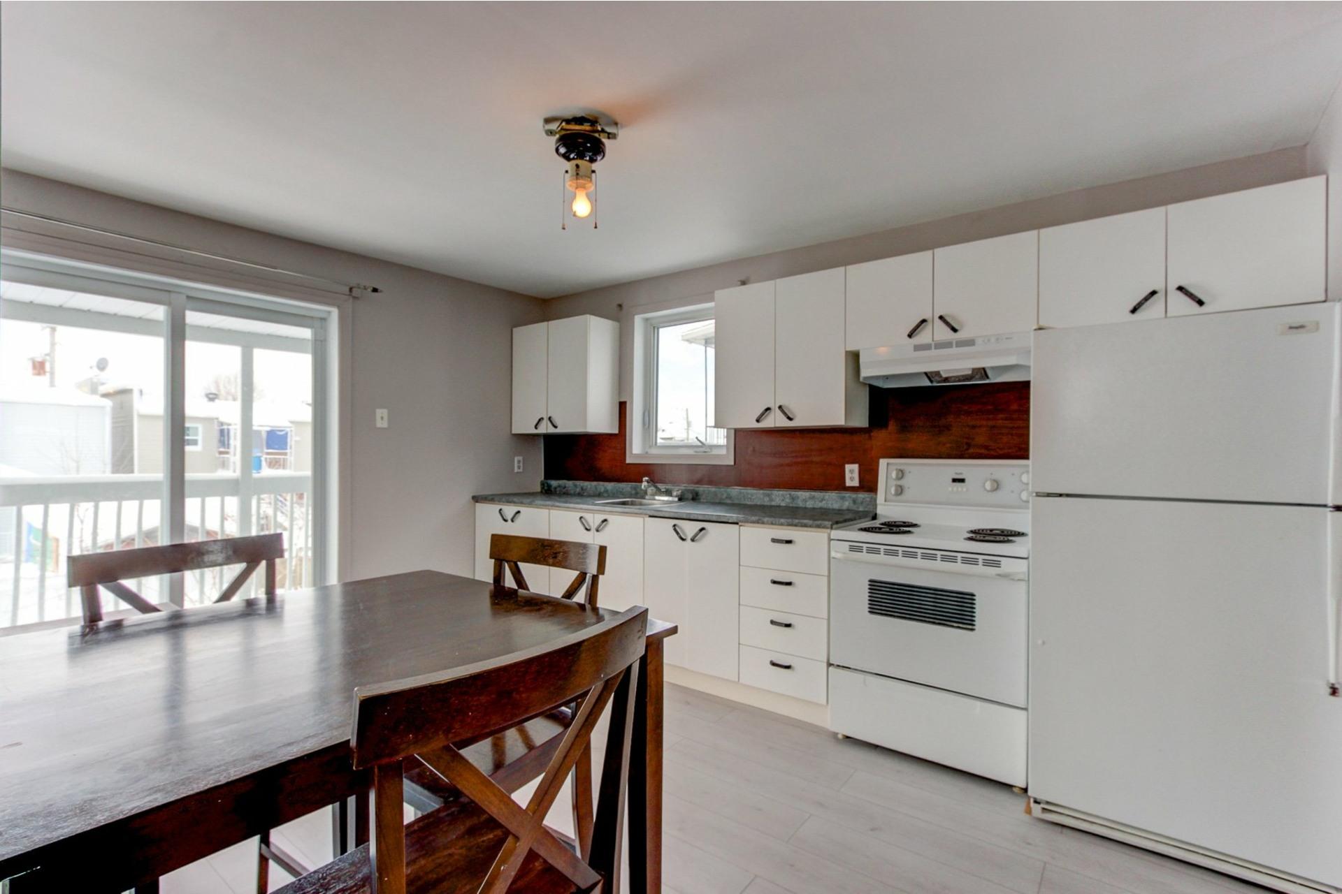image 12 - Duplex À vendre Trois-Rivières - 5 pièces