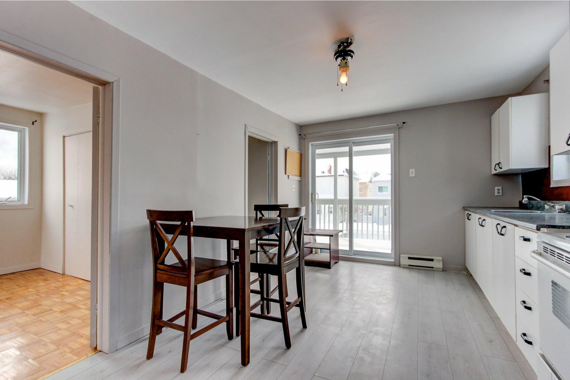 image 13 - Duplex À vendre Trois-Rivières - 5 pièces