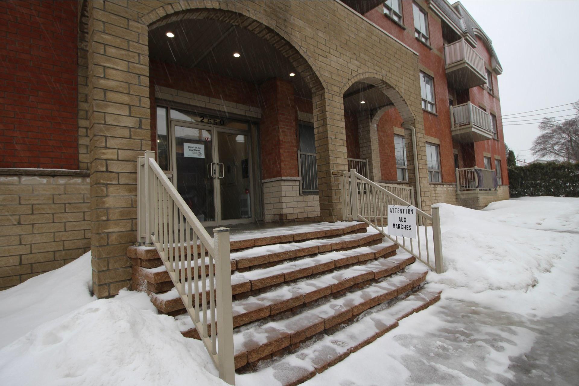 image 14 - Appartement À vendre Mercier/Hochelaga-Maisonneuve Montréal  - 6 pièces