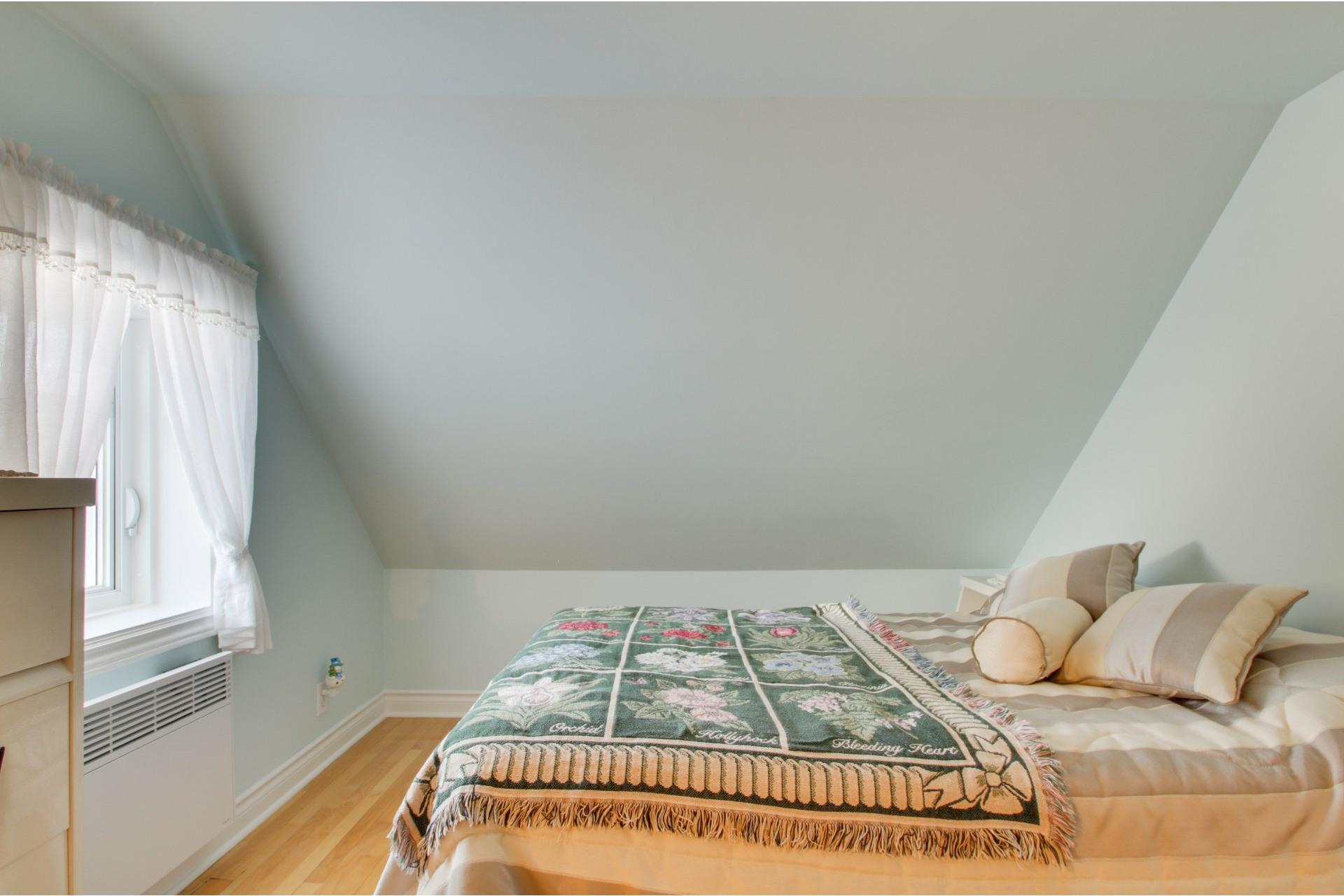 image 21 - Maison À vendre Sainte-Sophie-de-Lévrard - 13 pièces