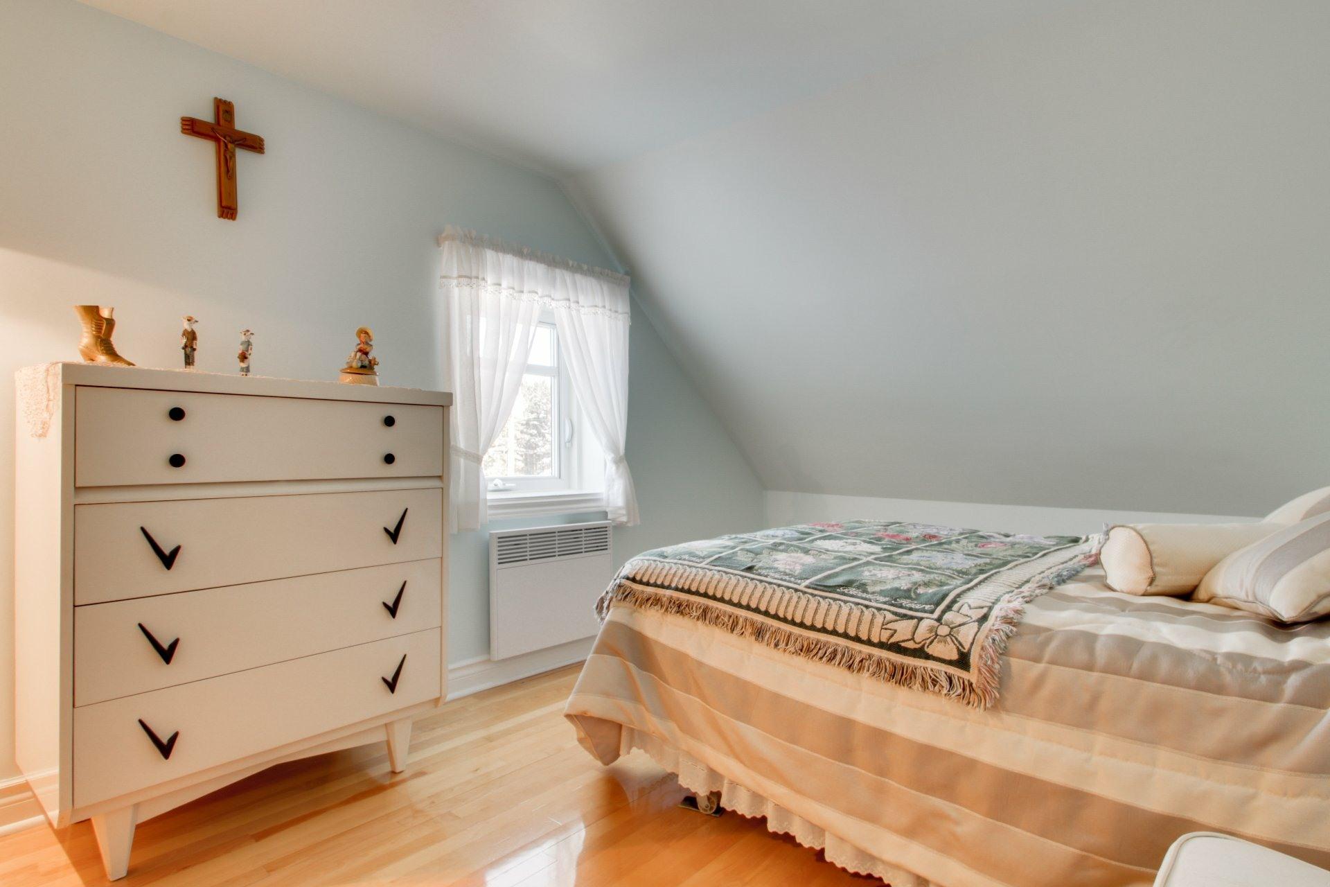 image 20 - Maison À vendre Sainte-Sophie-de-Lévrard - 13 pièces