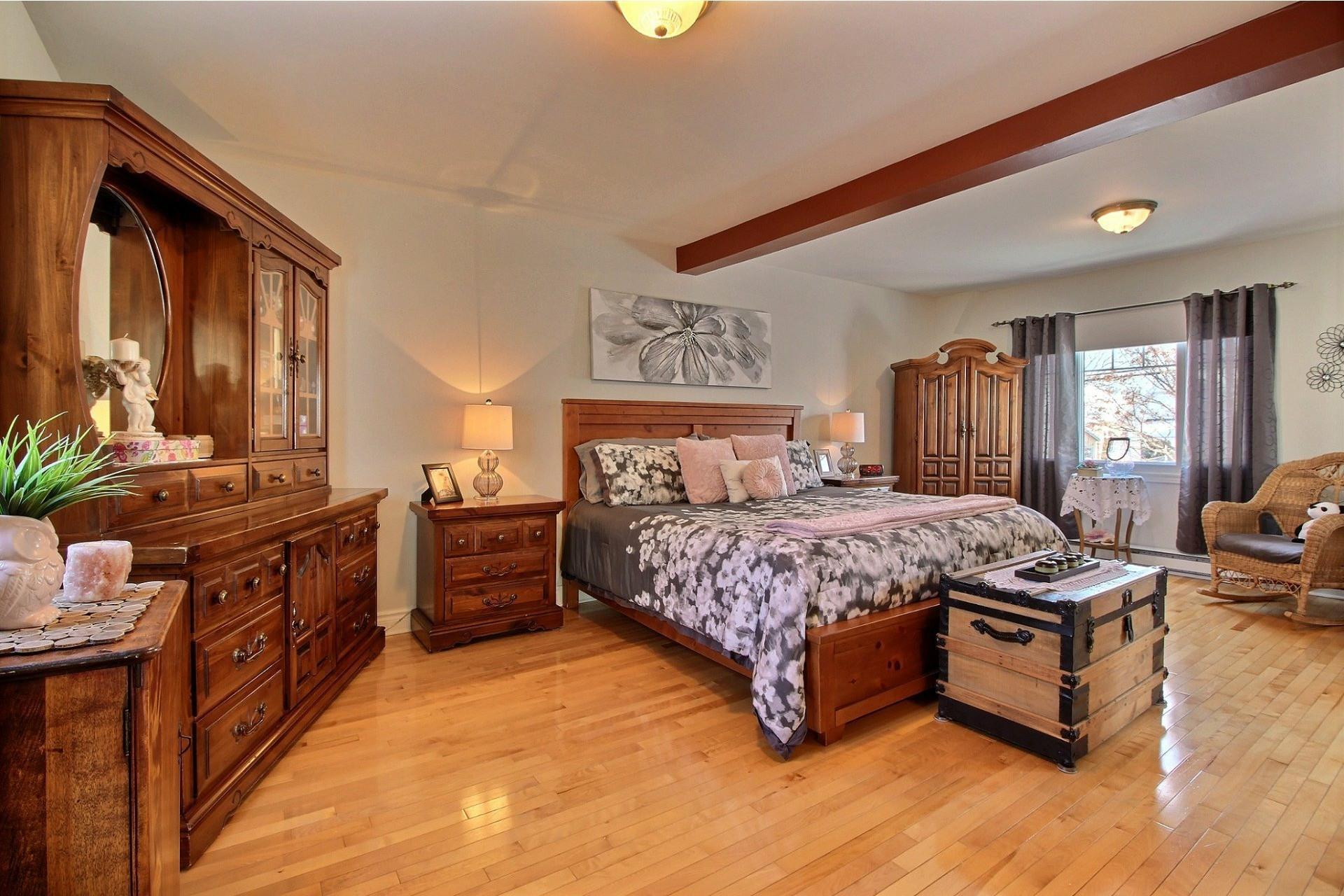 image 14 - House For sale Saint-Ambroise-de-Kildare - 13 rooms