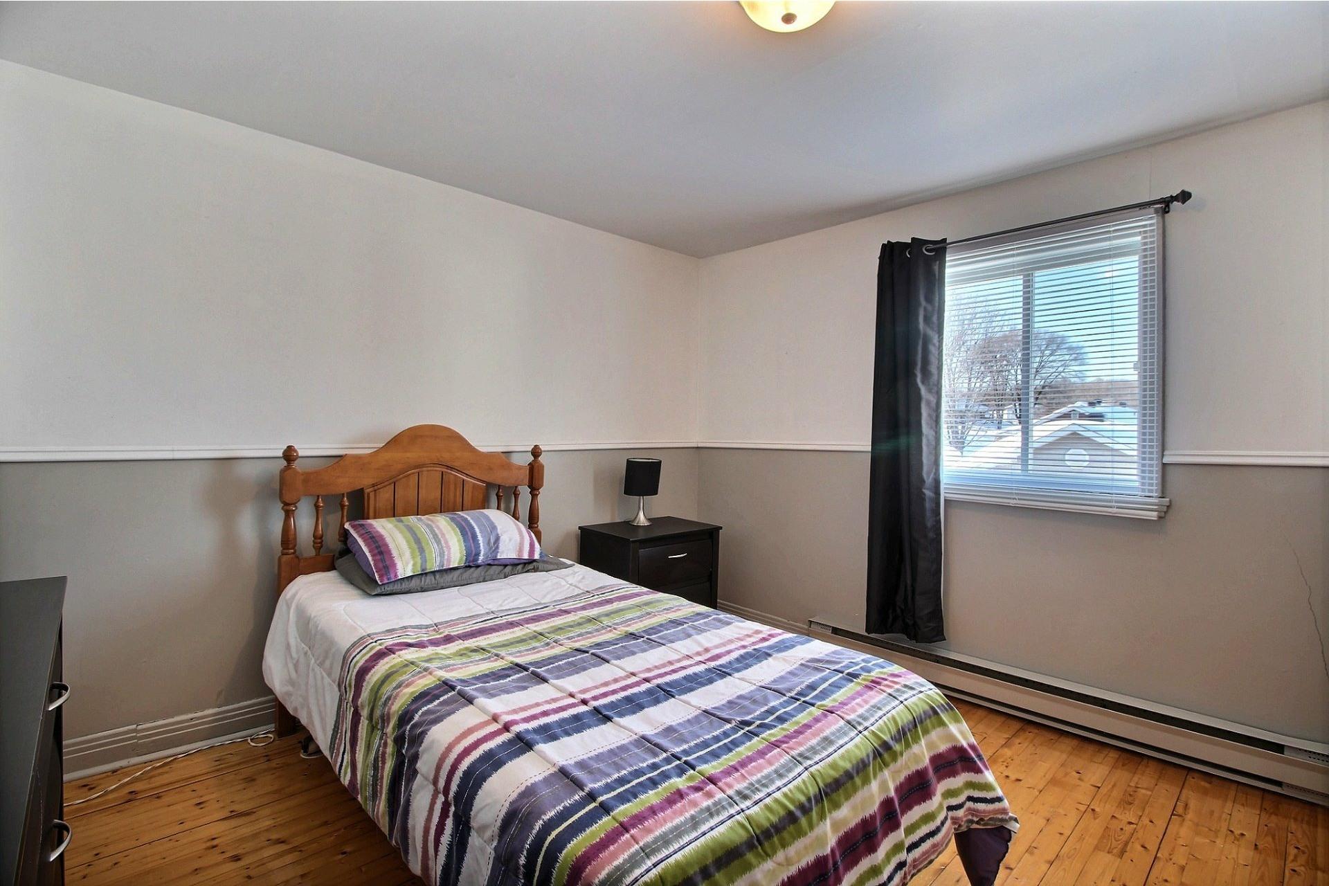 image 17 - House For sale Saint-Ambroise-de-Kildare - 13 rooms