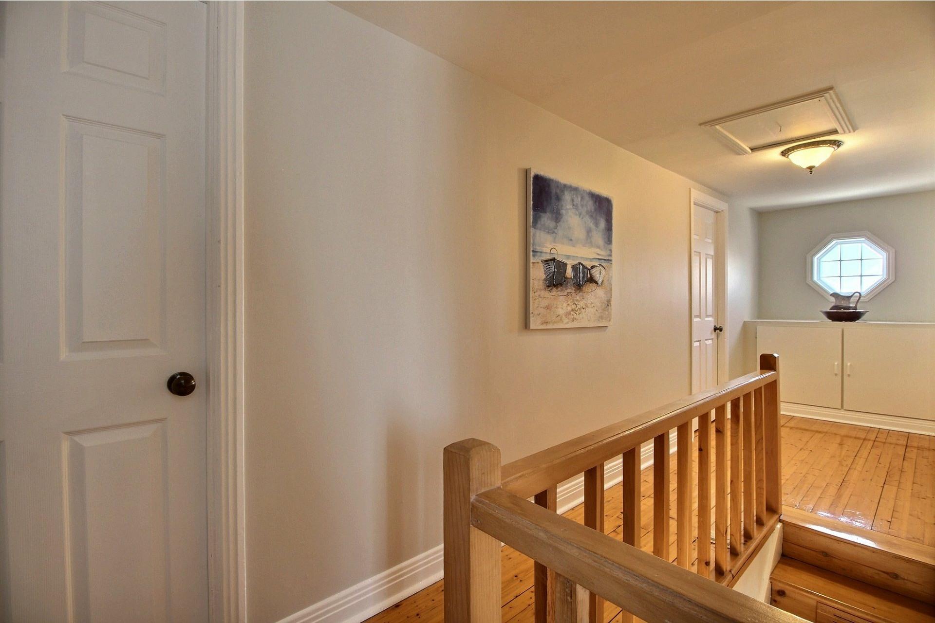 image 16 - House For sale Saint-Ambroise-de-Kildare - 13 rooms