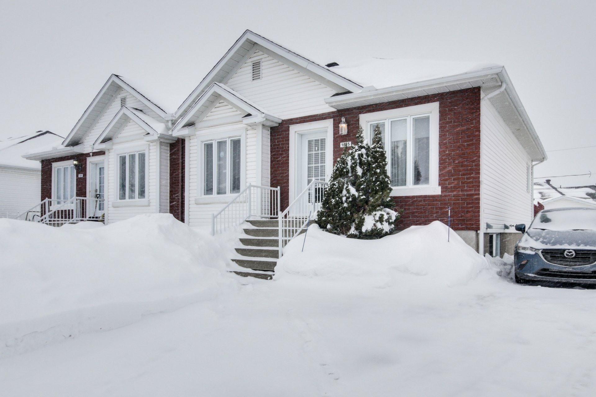 image 33 - House For sale Trois-Rivières - 10 rooms