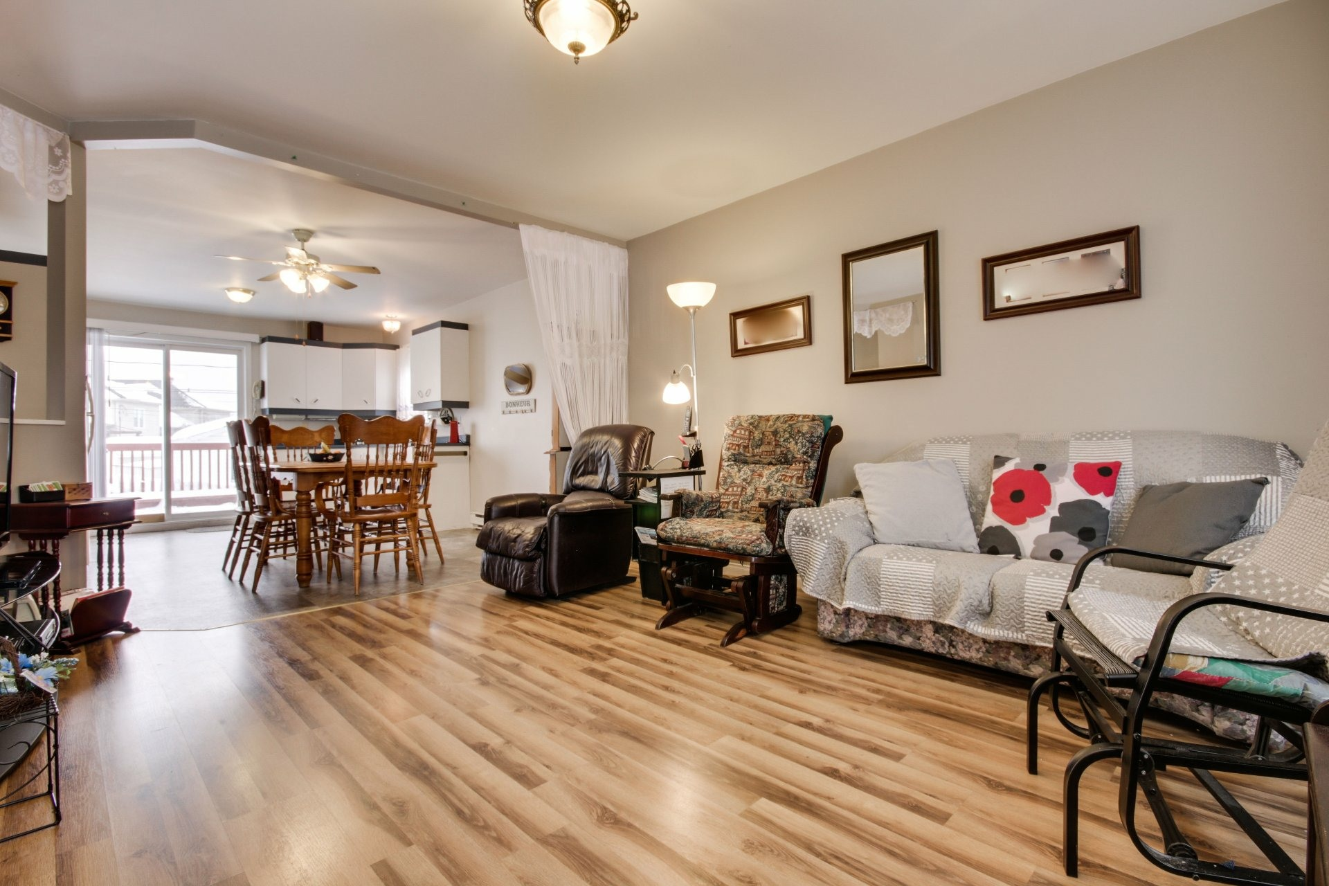 image 10 - House For sale Trois-Rivières - 10 rooms