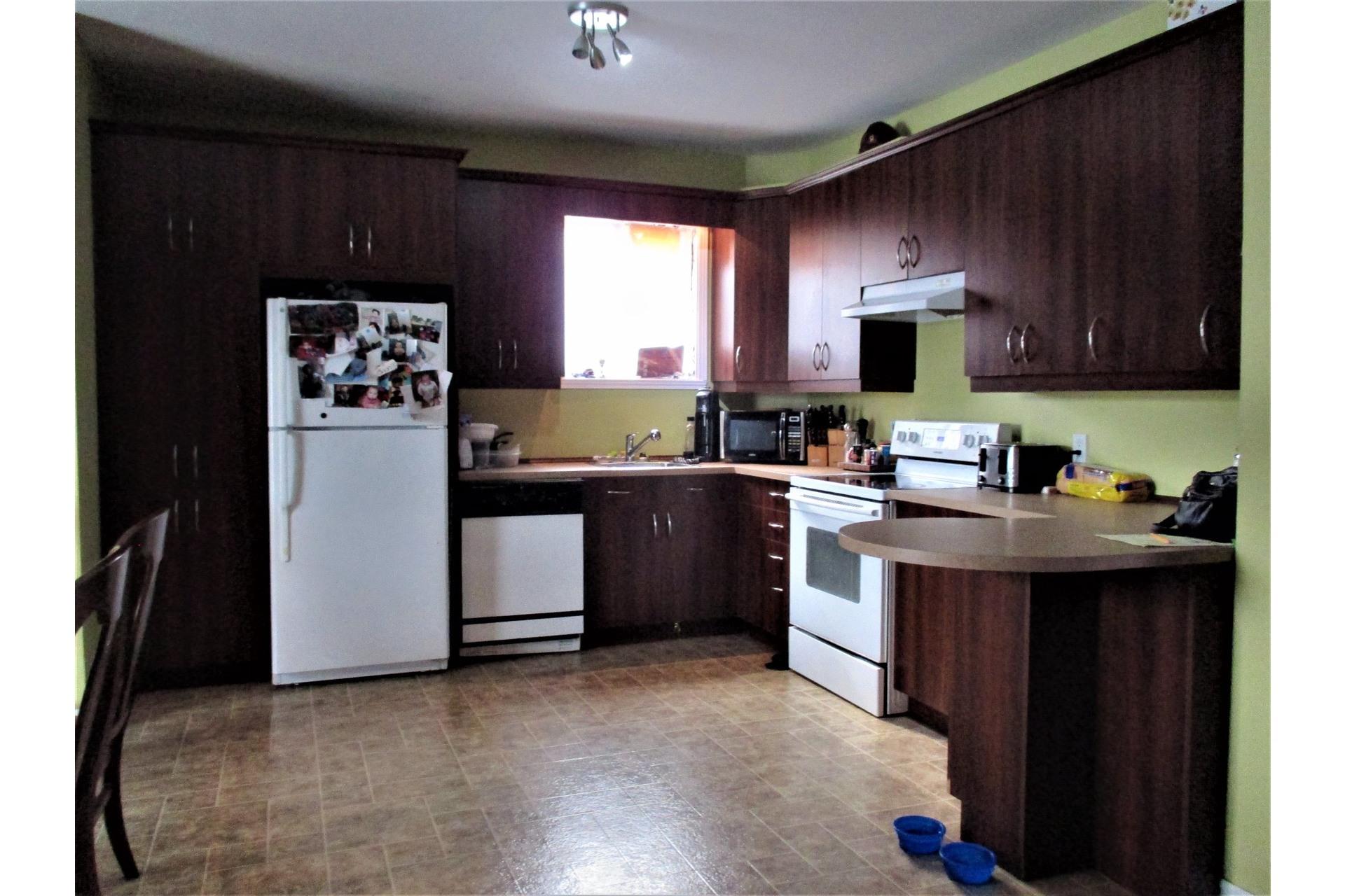 image 13 - Duplex À vendre Trois-Rivières - 4 pièces