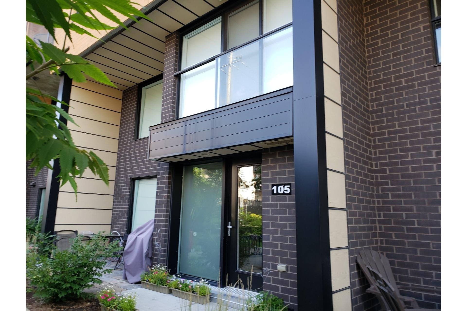 image 18 - Apartment For sale Montréal-Nord Montréal  - 5 rooms