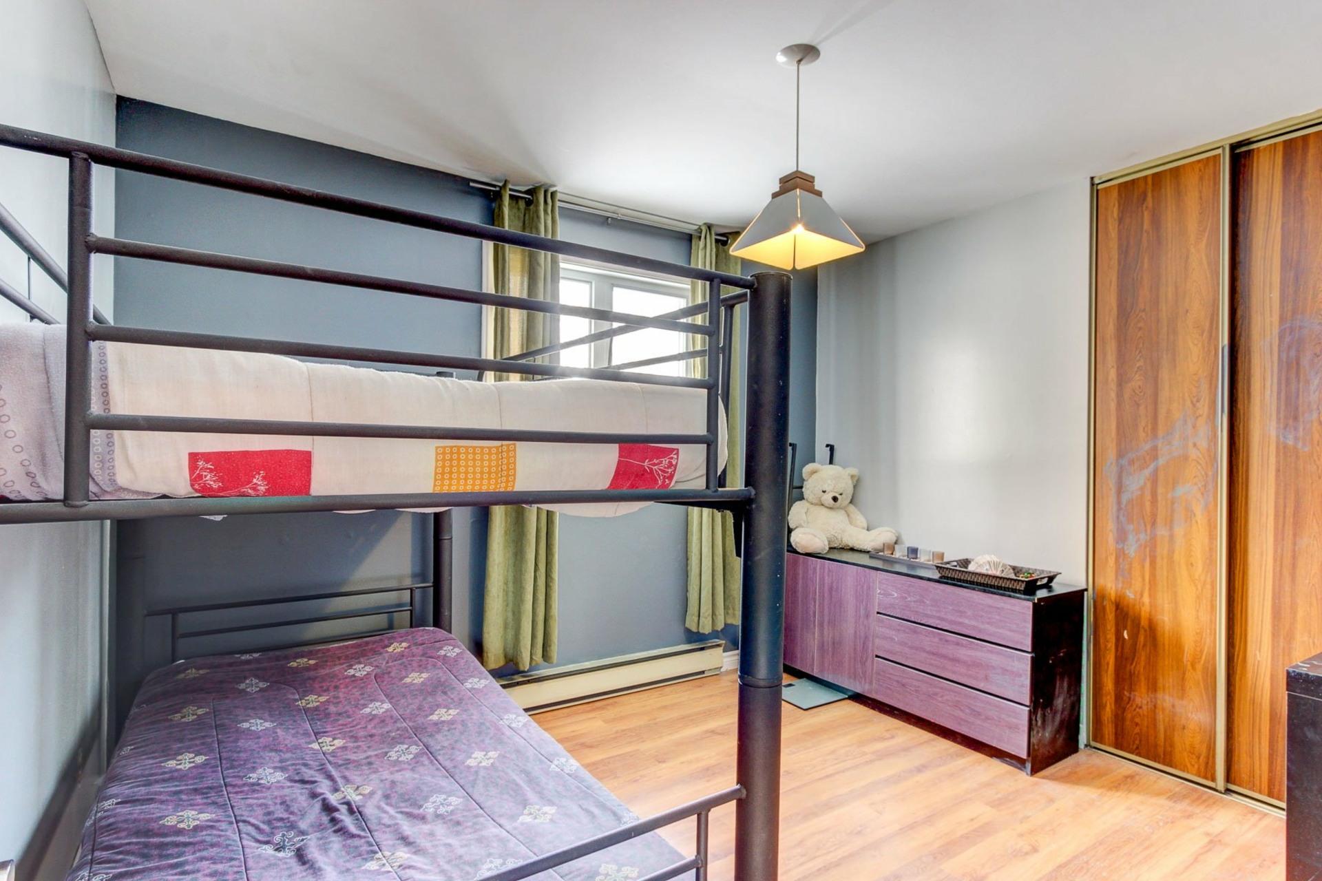 image 10 - Maison À vendre Trois-Rivières - 7 pièces