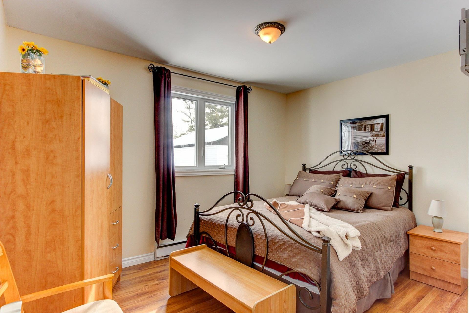 image 7 - Maison À vendre Trois-Rivières - 7 pièces