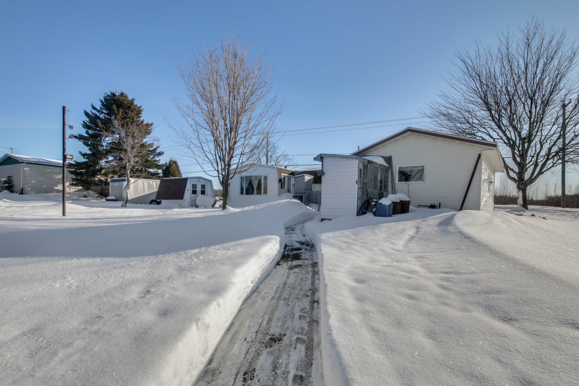 image 24 - House For sale Saint-Pierre-les-Becquets - 6 rooms