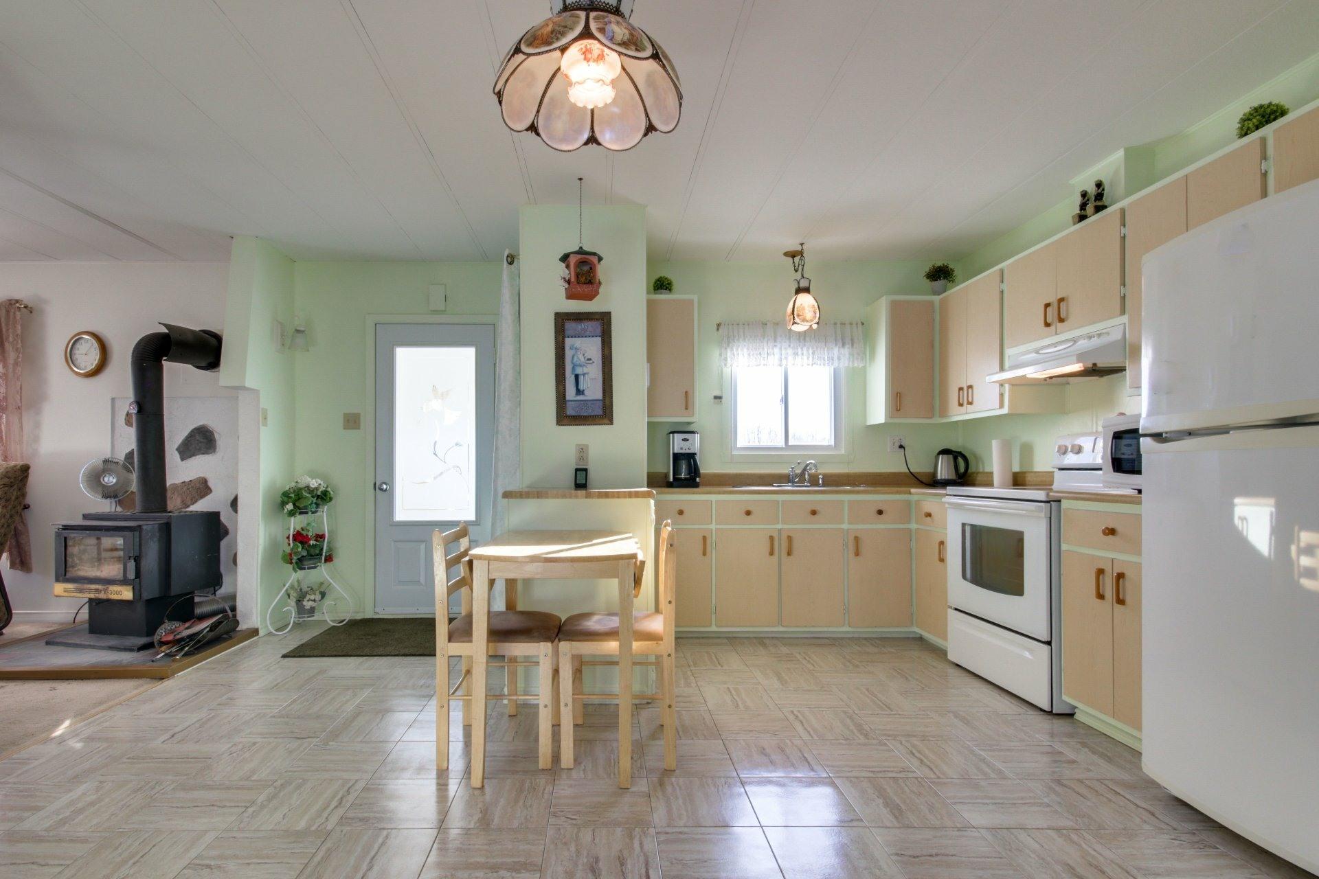 image 8 - House For sale Saint-Pierre-les-Becquets - 6 rooms