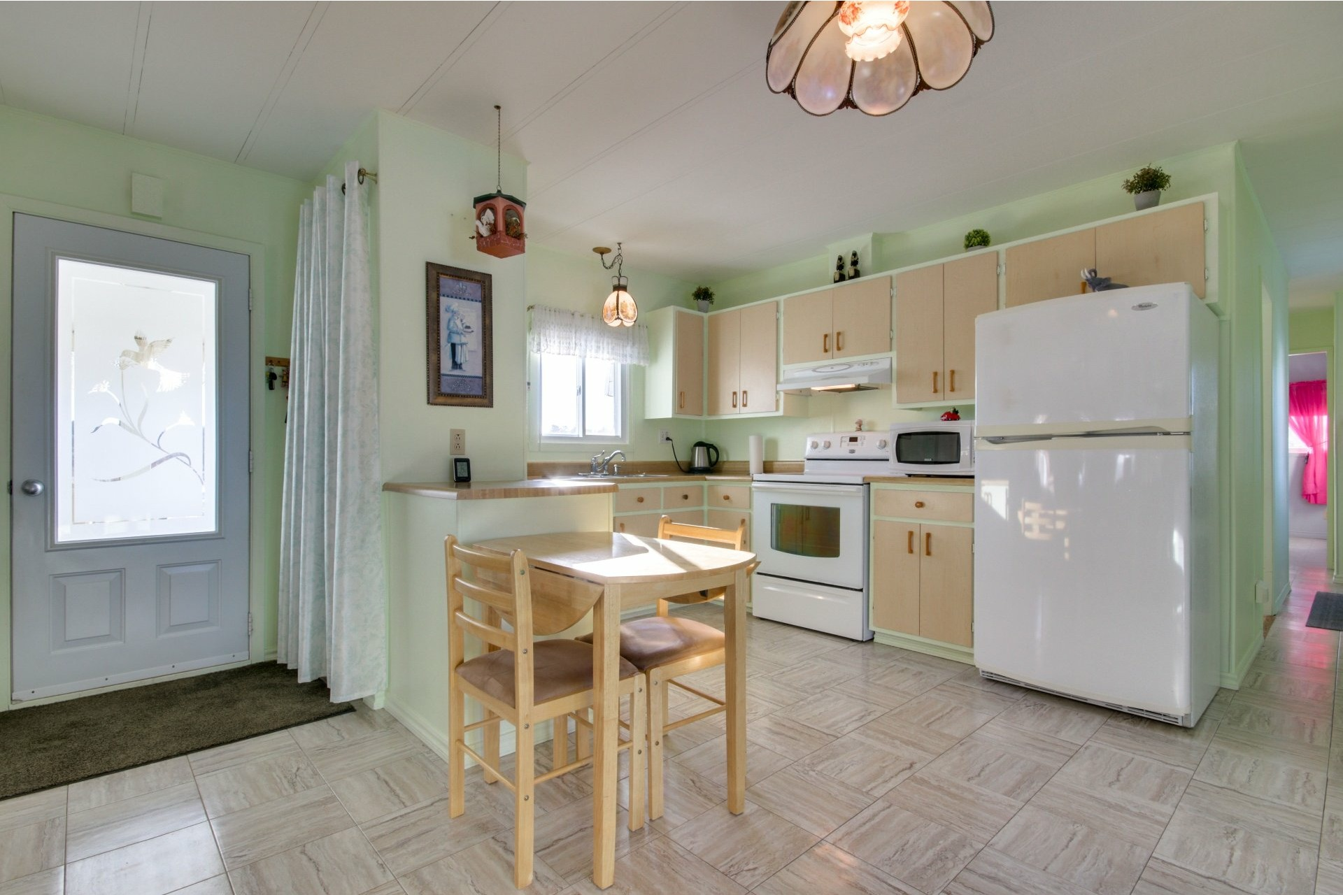 image 7 - House For sale Saint-Pierre-les-Becquets - 6 rooms