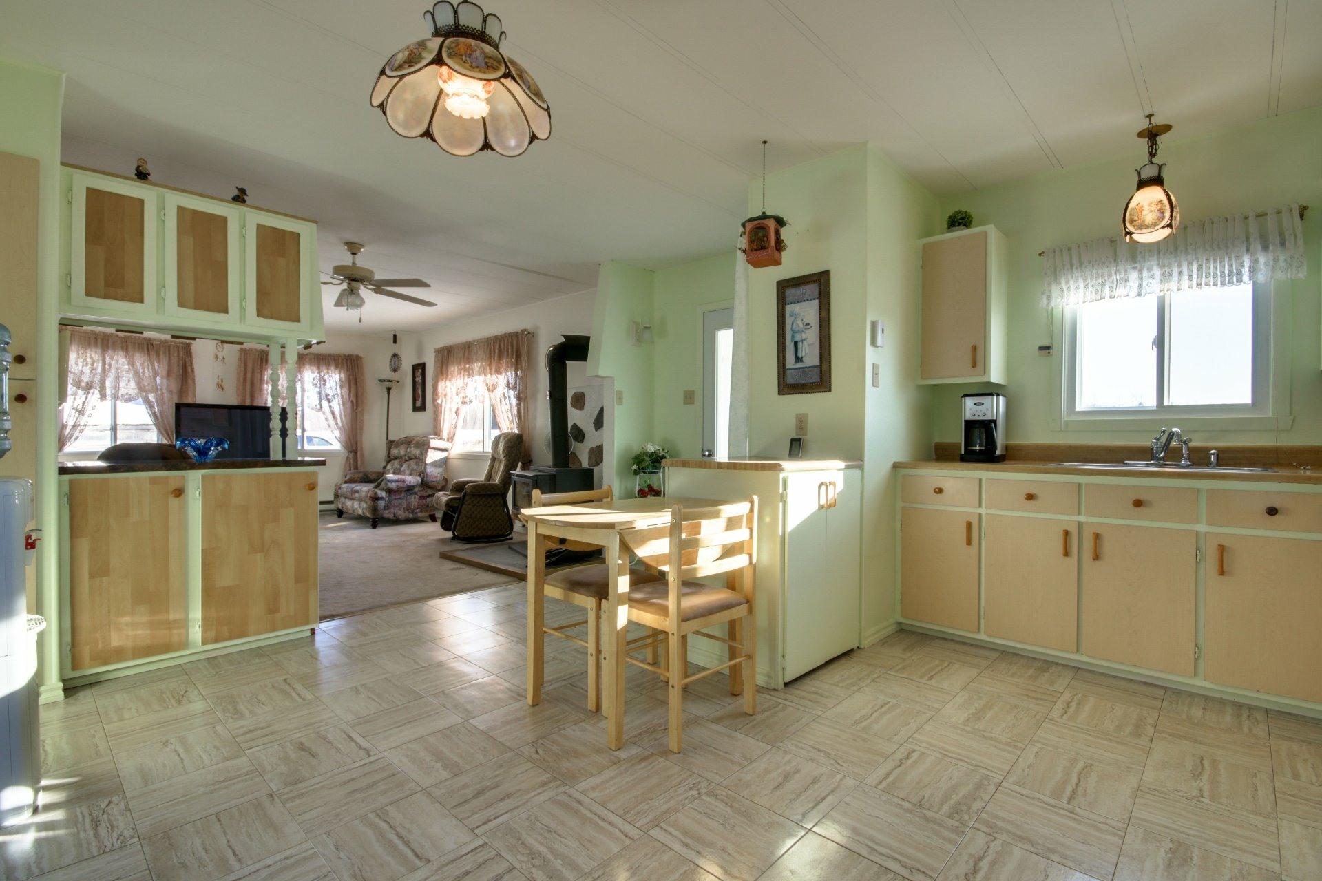 image 9 - House For sale Saint-Pierre-les-Becquets - 6 rooms