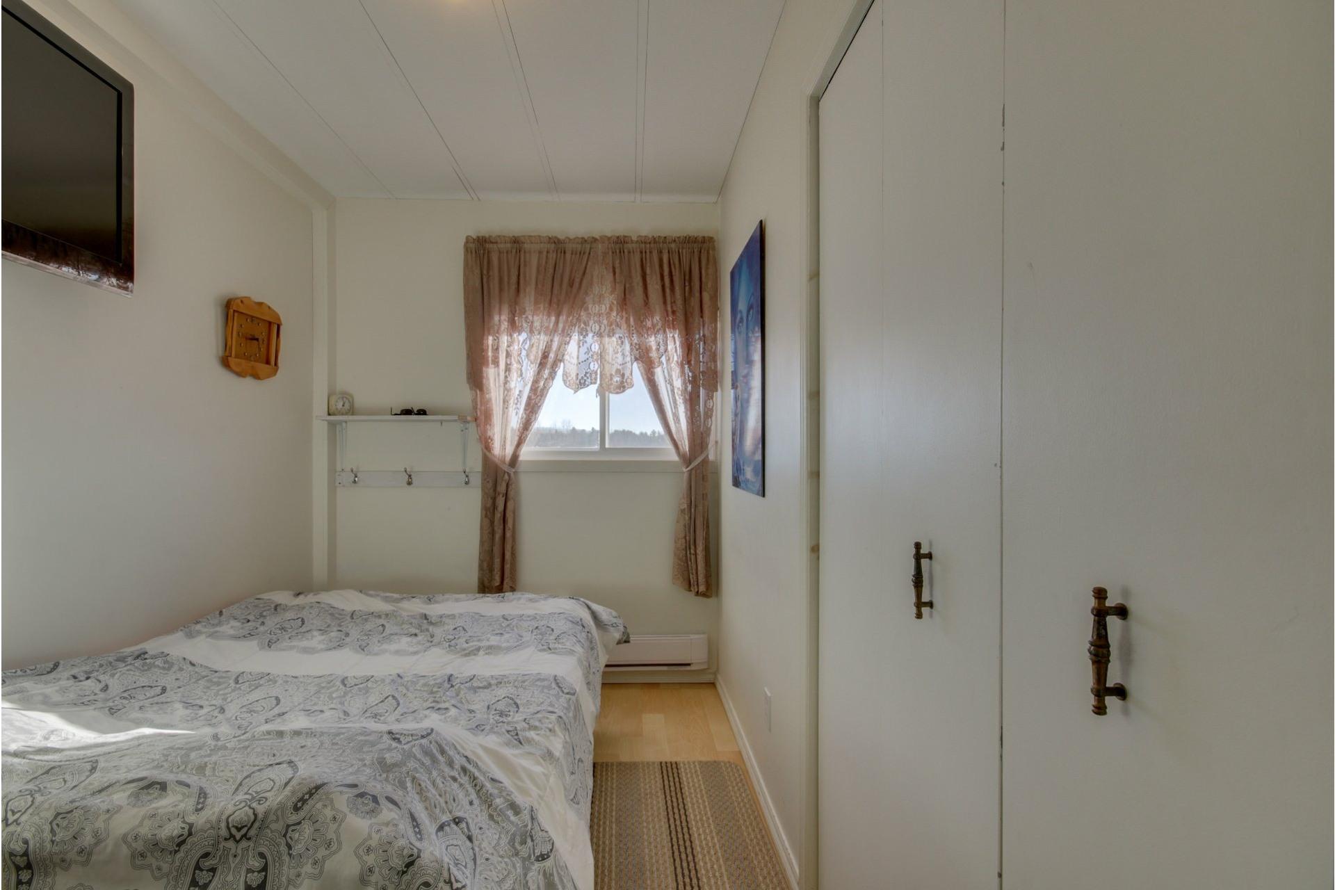 image 17 - House For sale Saint-Pierre-les-Becquets - 6 rooms