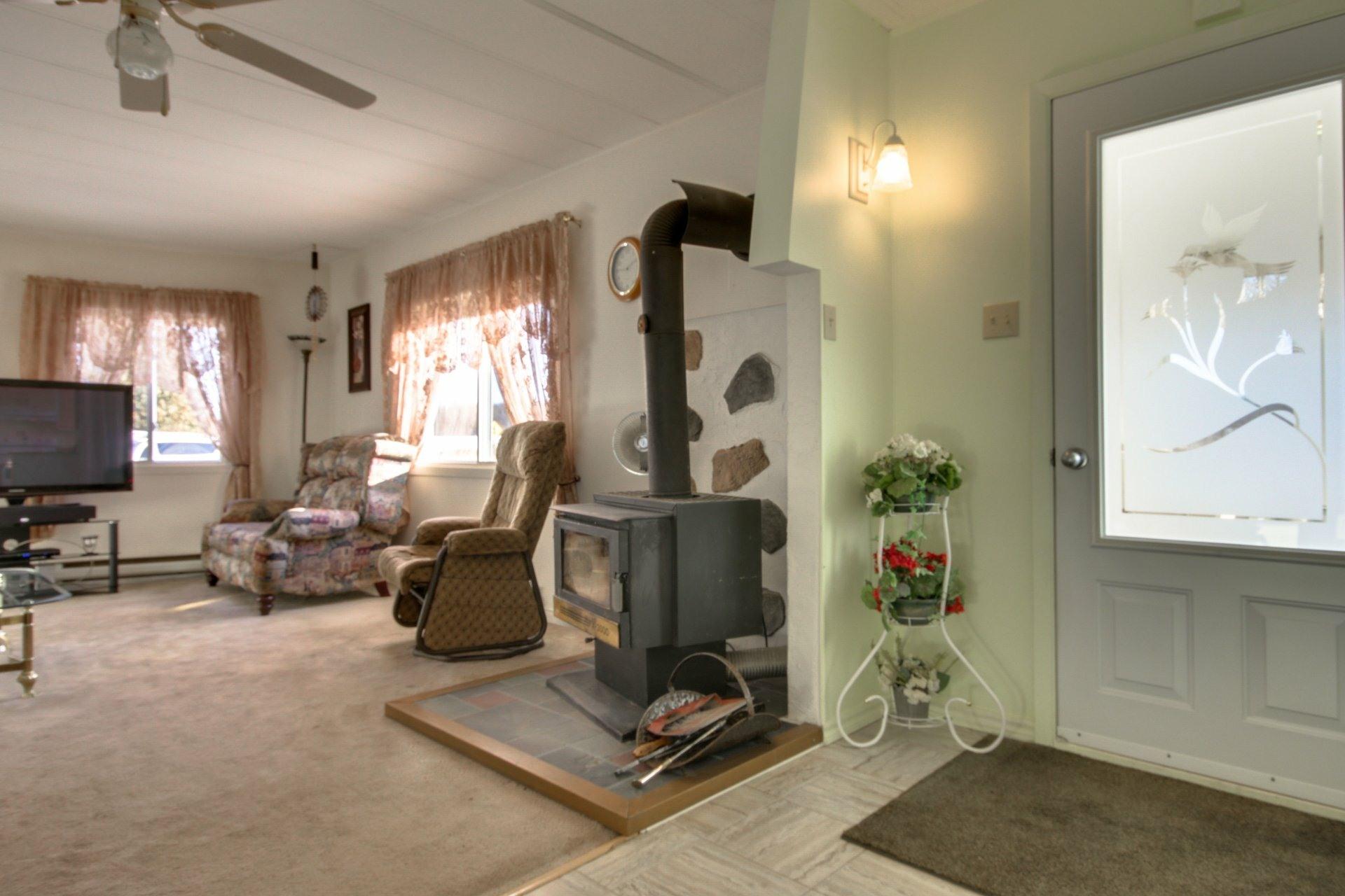 image 5 - House For sale Saint-Pierre-les-Becquets - 6 rooms