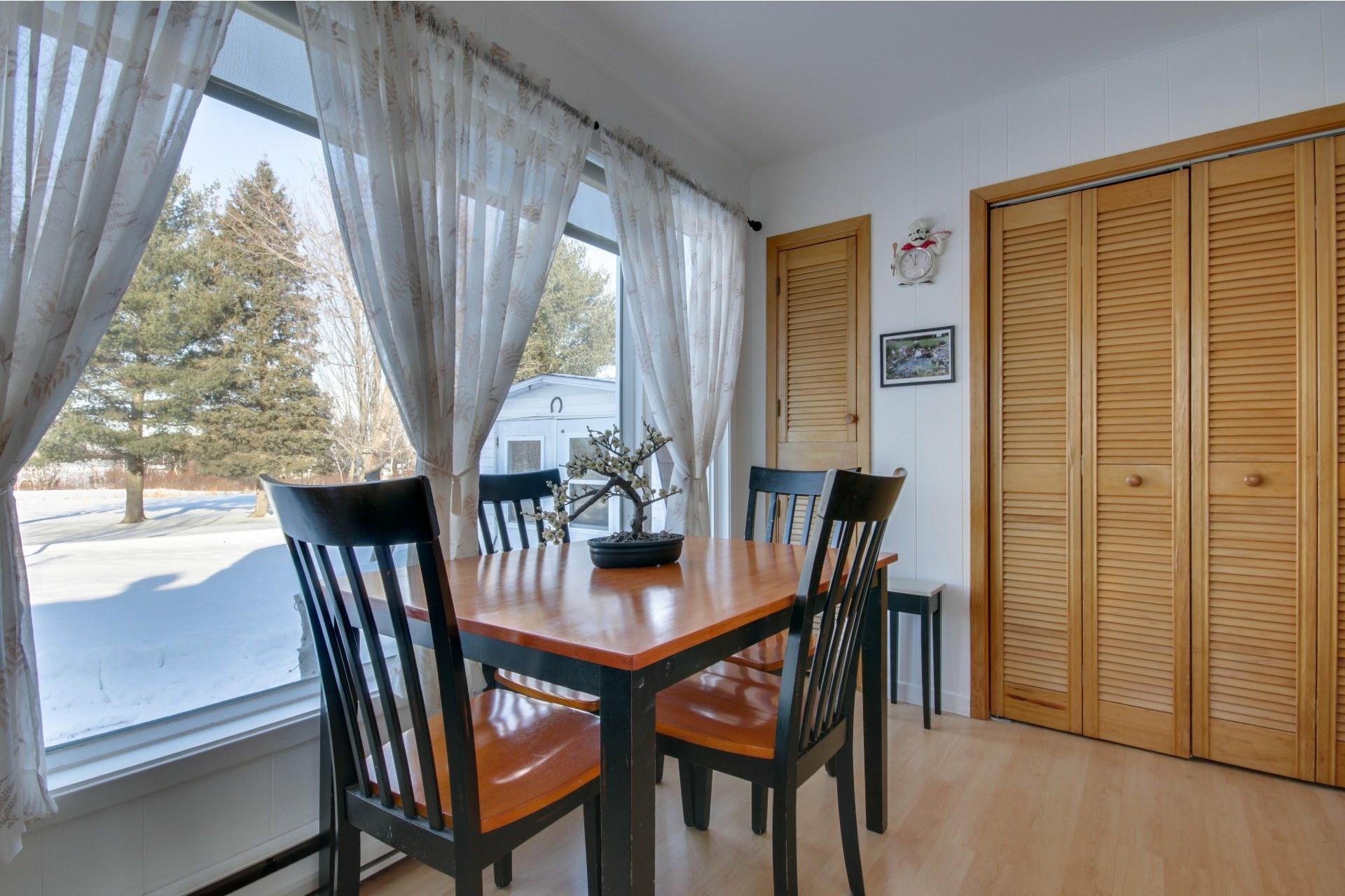 image 11 - House For sale Saint-Pierre-les-Becquets - 6 rooms